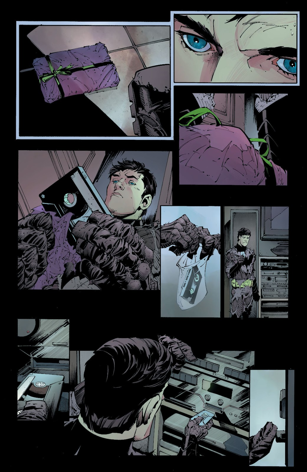 Batman (2011) _TPB 3 #3 - English 44