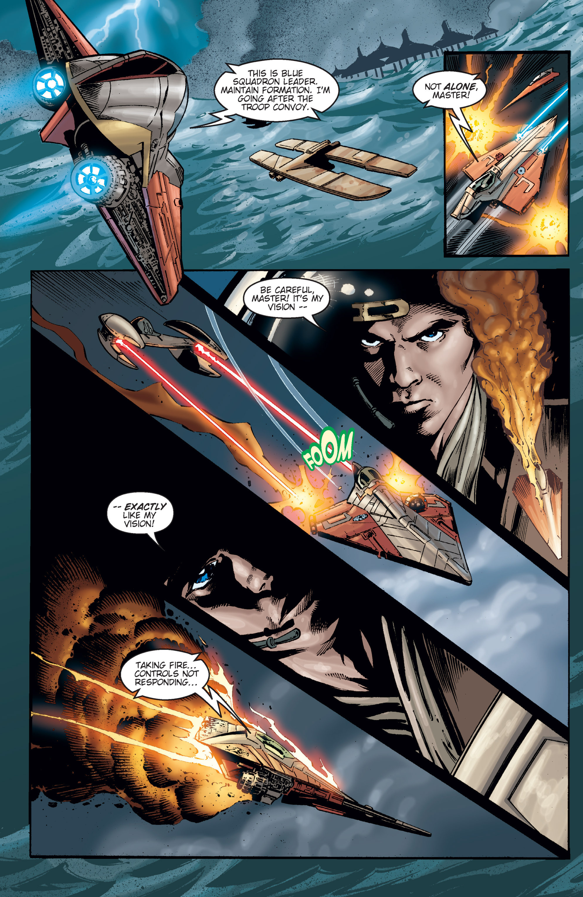 Star Wars Legends Epic Collection: The Clone Wars chap 1 pic 54