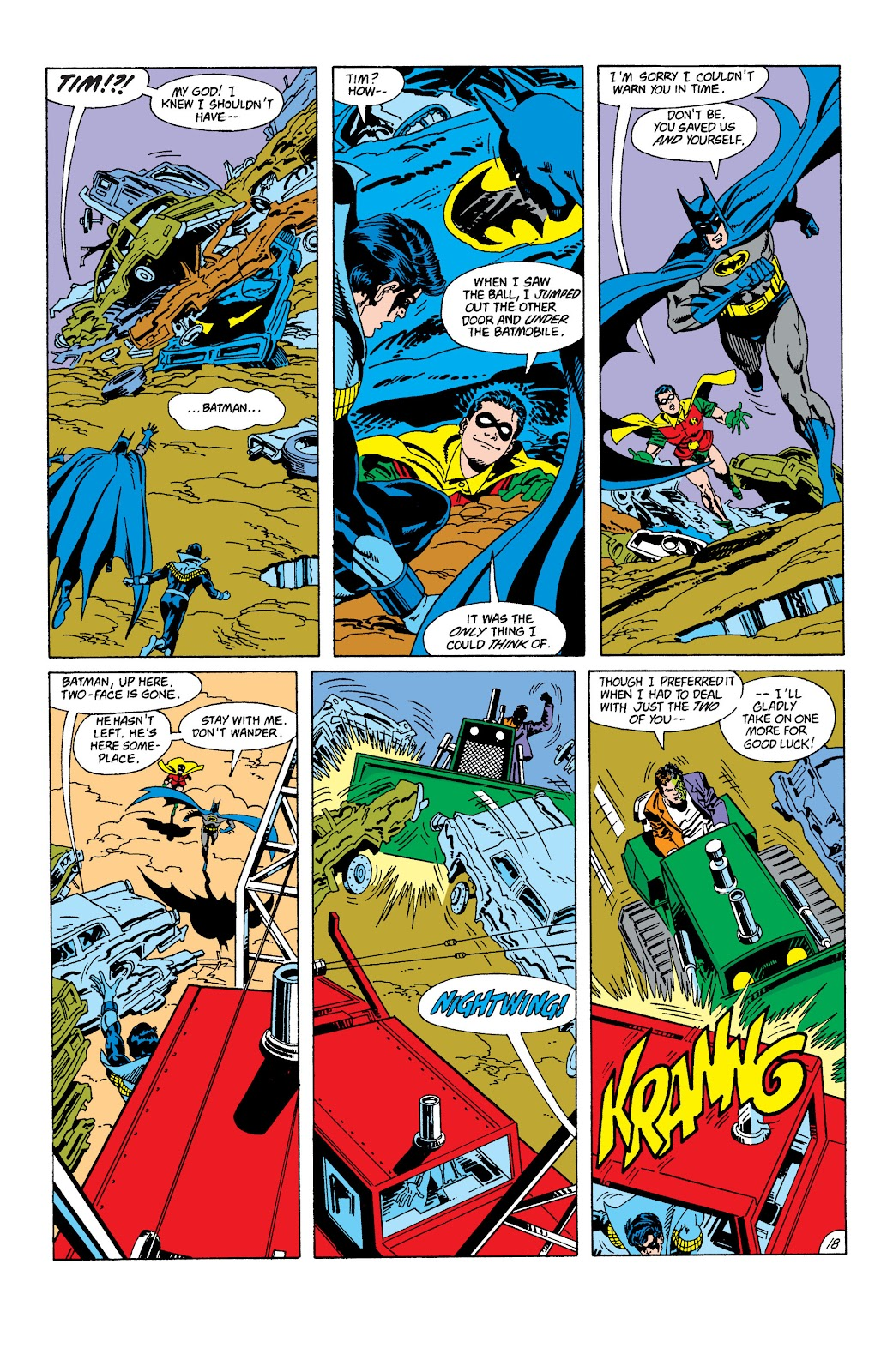 Batman: A Death in the Family Full #1 - English 262