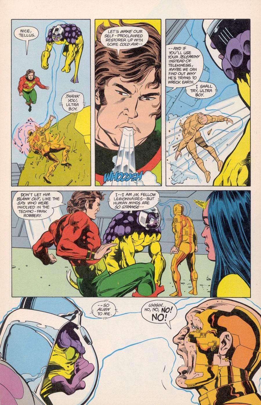 Tales of the Legion Issue #347 #34 - English 26