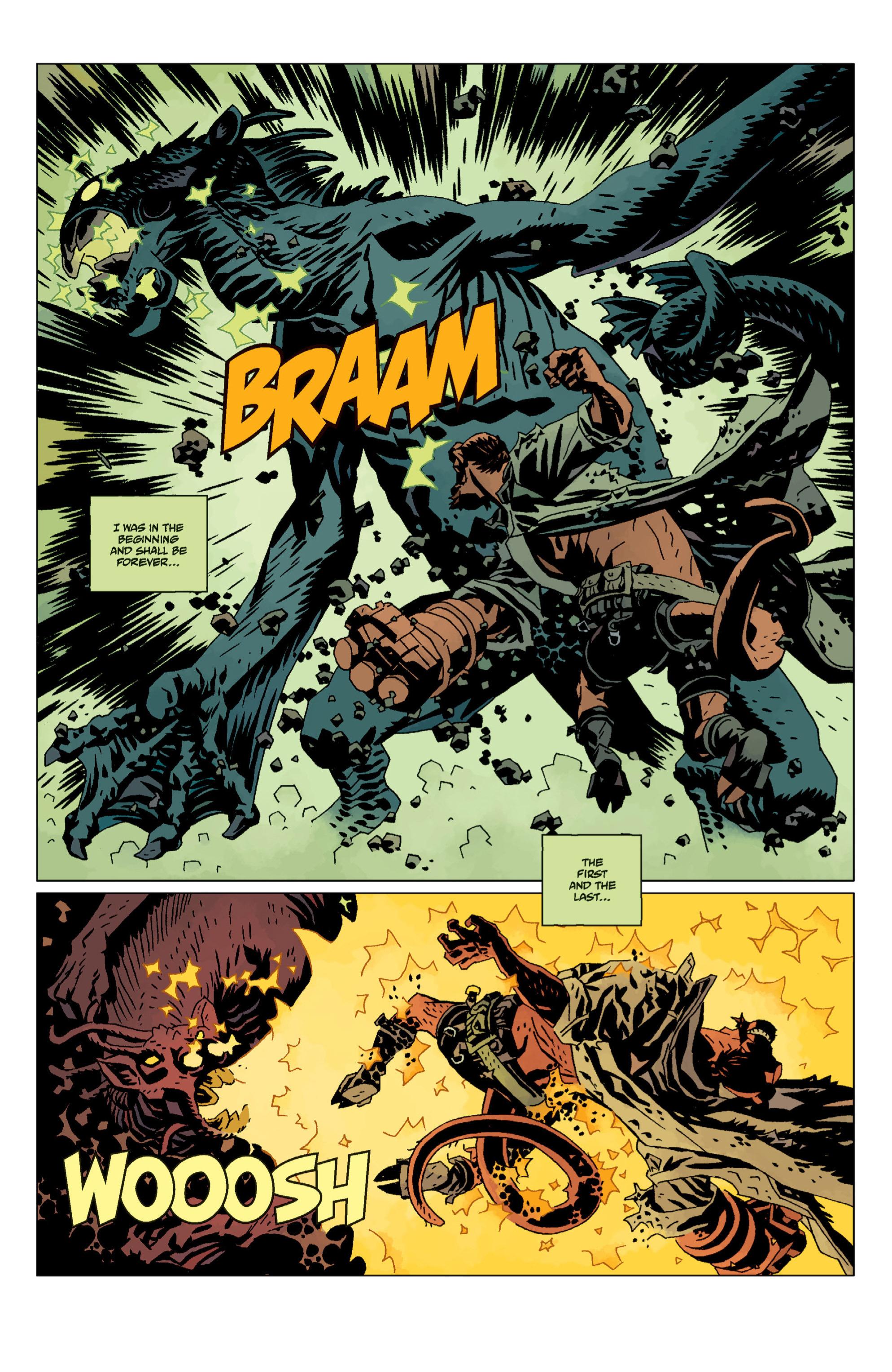 Hellboy chap 12 pic 123