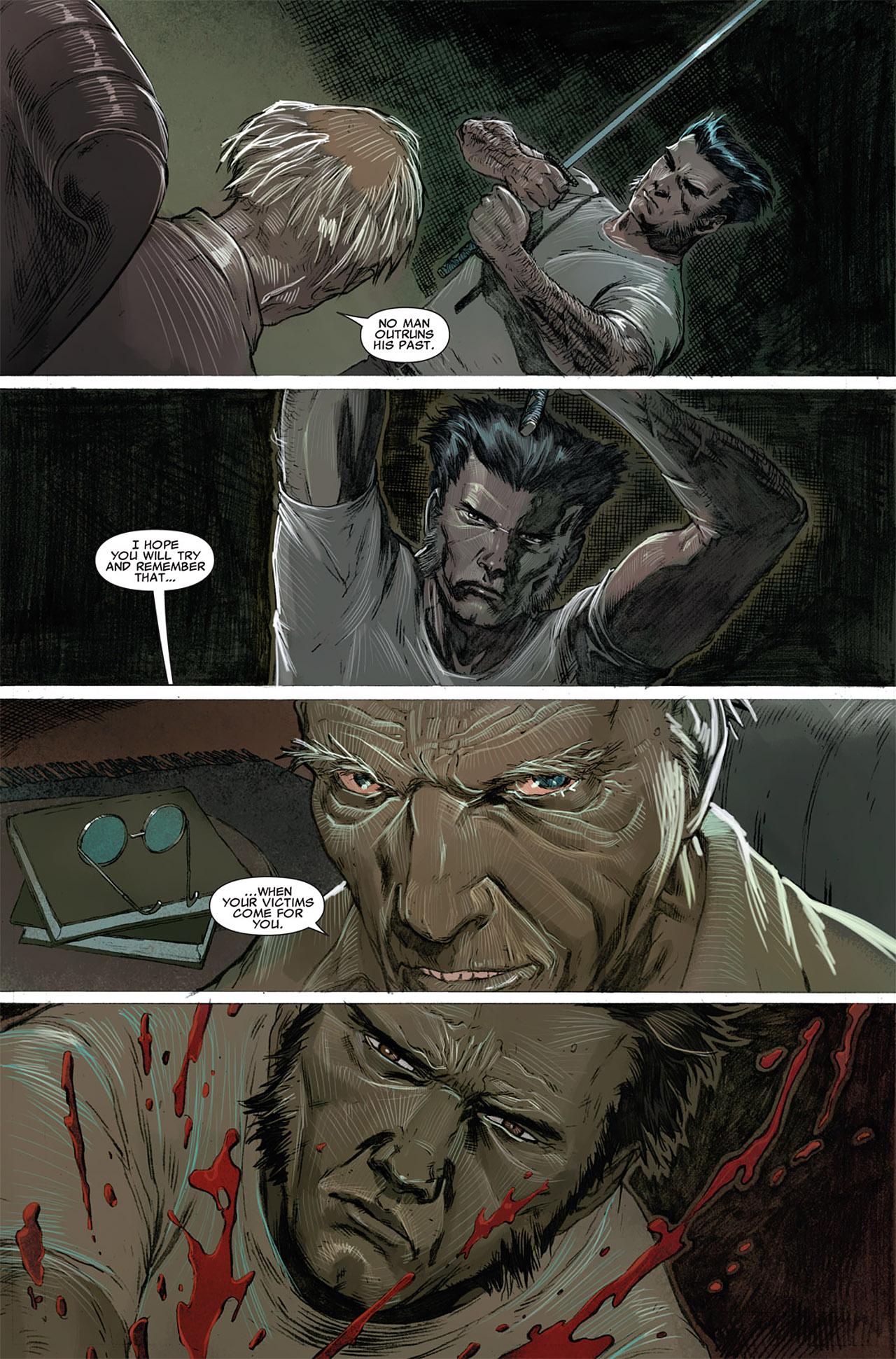 Uncanny X-Force (2010) #9 #28 - English 23