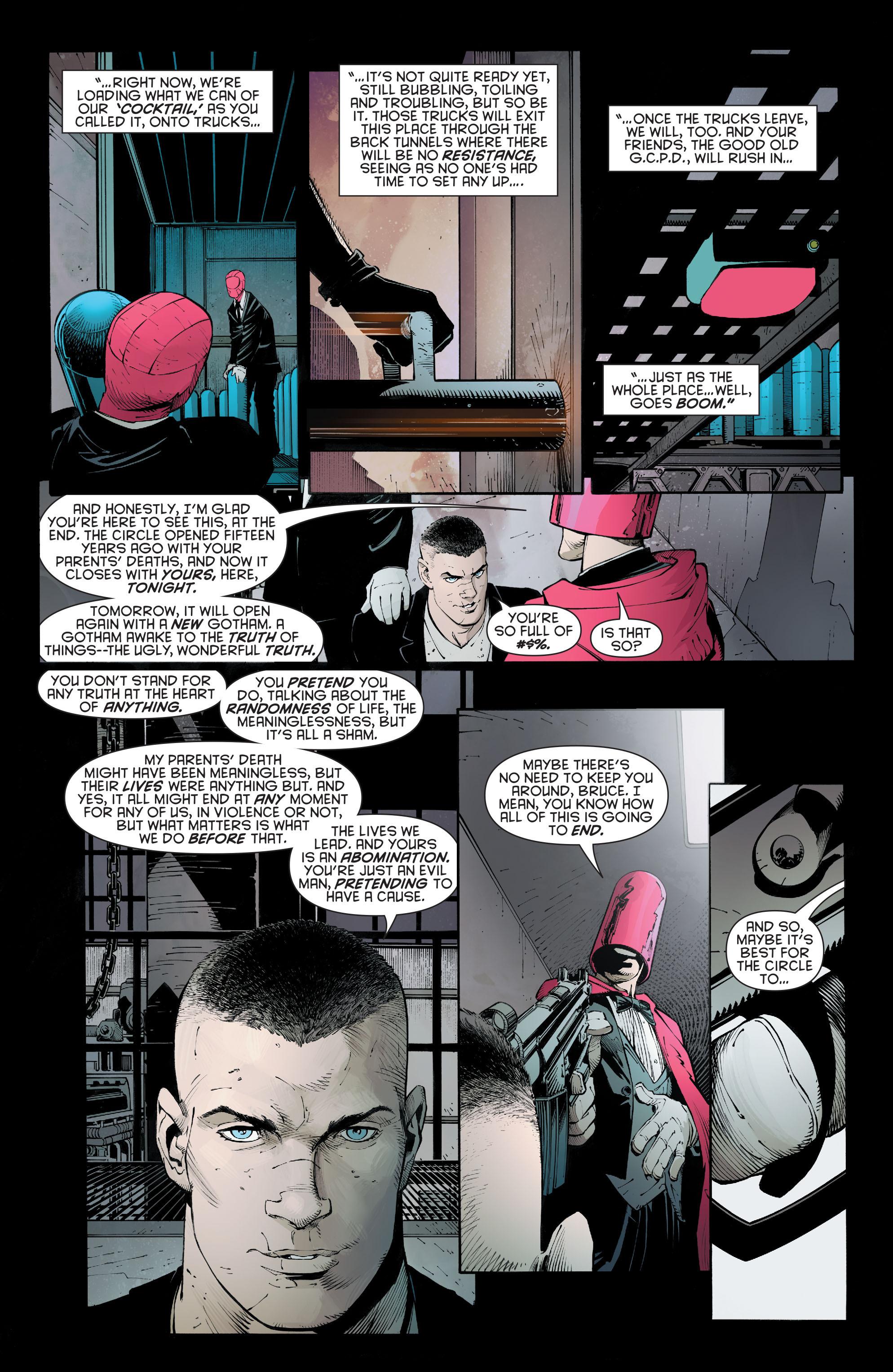DC Comics: Zero Year chap tpb pic 29