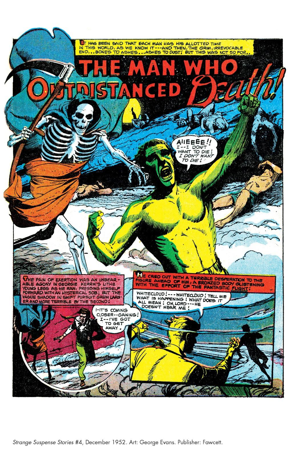 Haunted Horror Issue #16 #16 - English 3