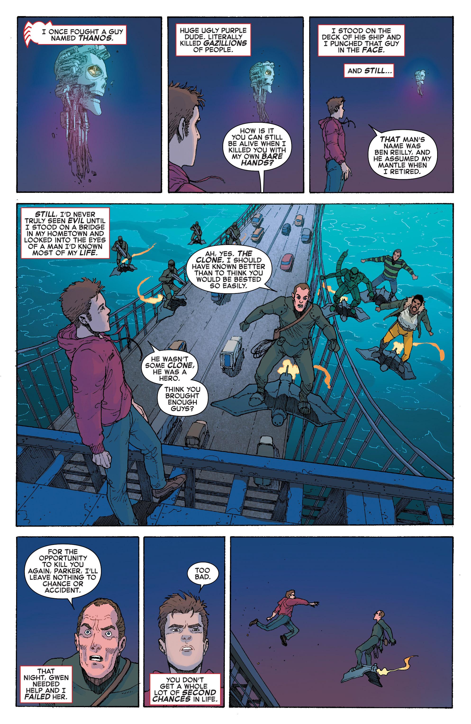 Read online Spider-Verse [II] comic -  Issue #5 - 3