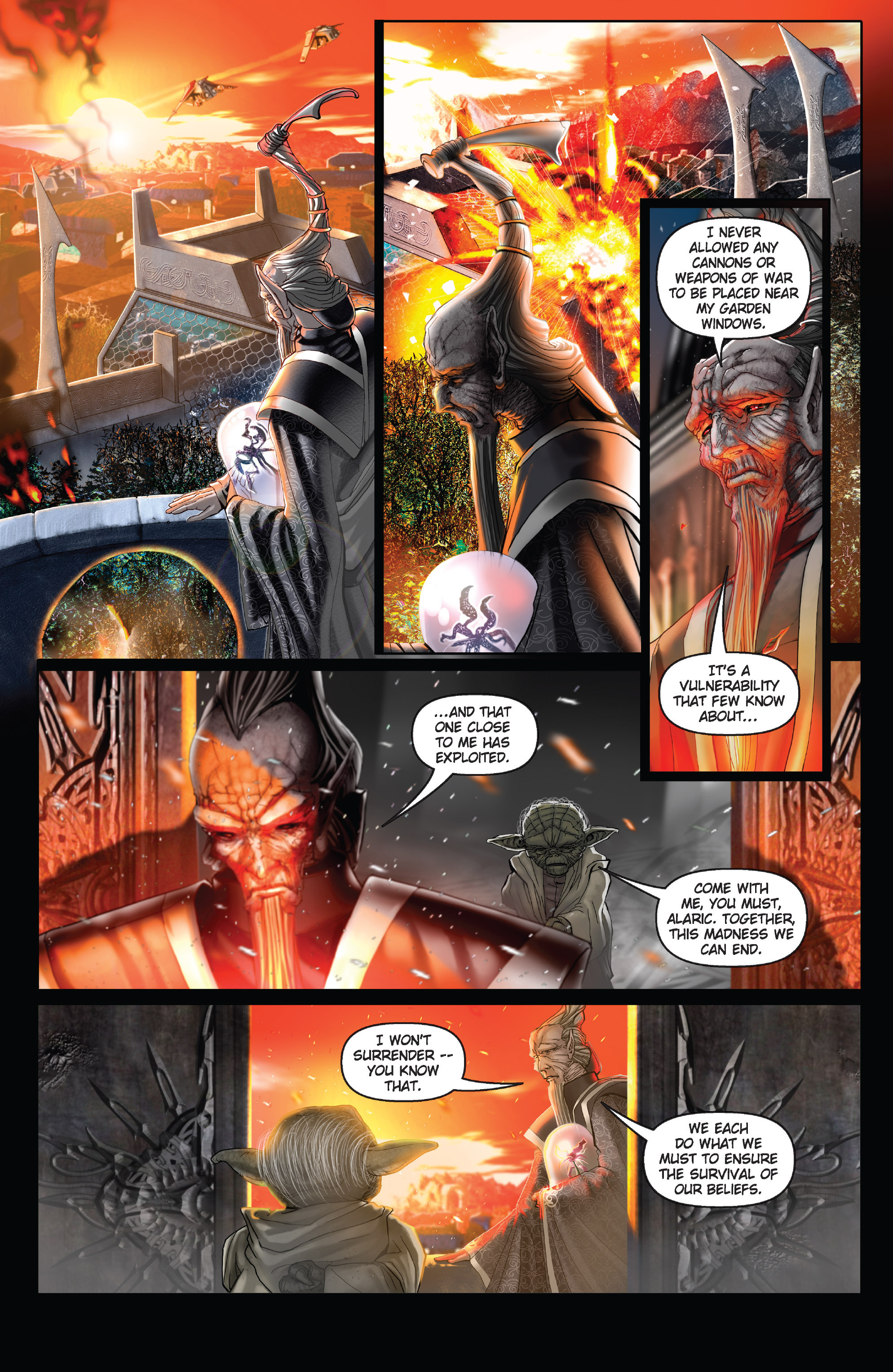 Star Wars Legends Epic Collection: The Clone Wars chap 2 pic 185