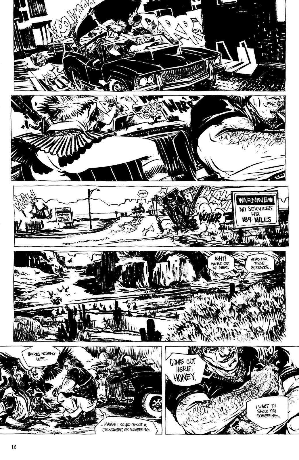 Creepy (2009) Issue #2 #2 - English 18