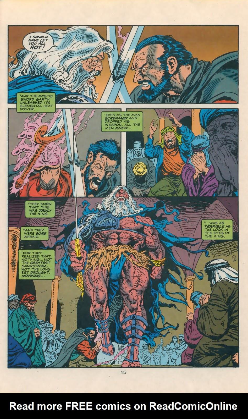 Aquaman (1994) _Annual 2 #2 - English 16