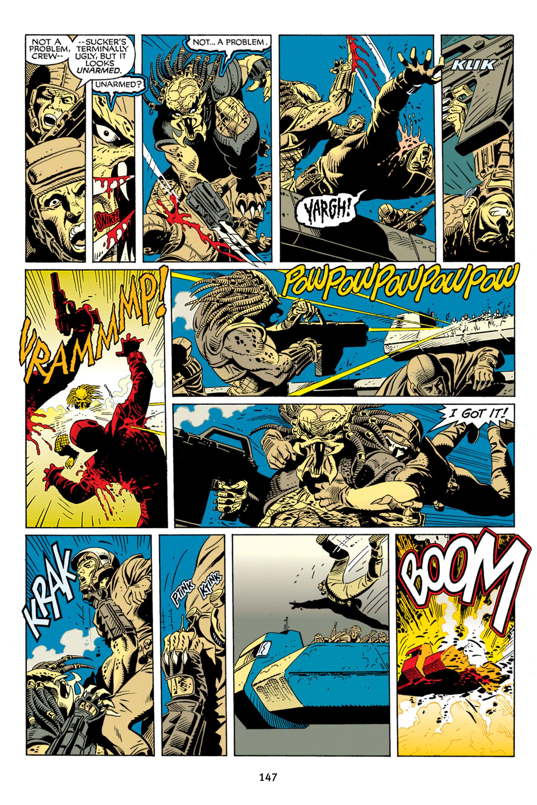 Aliens vs. Predator Omnibus _TPB_2_Part_2 Page 34