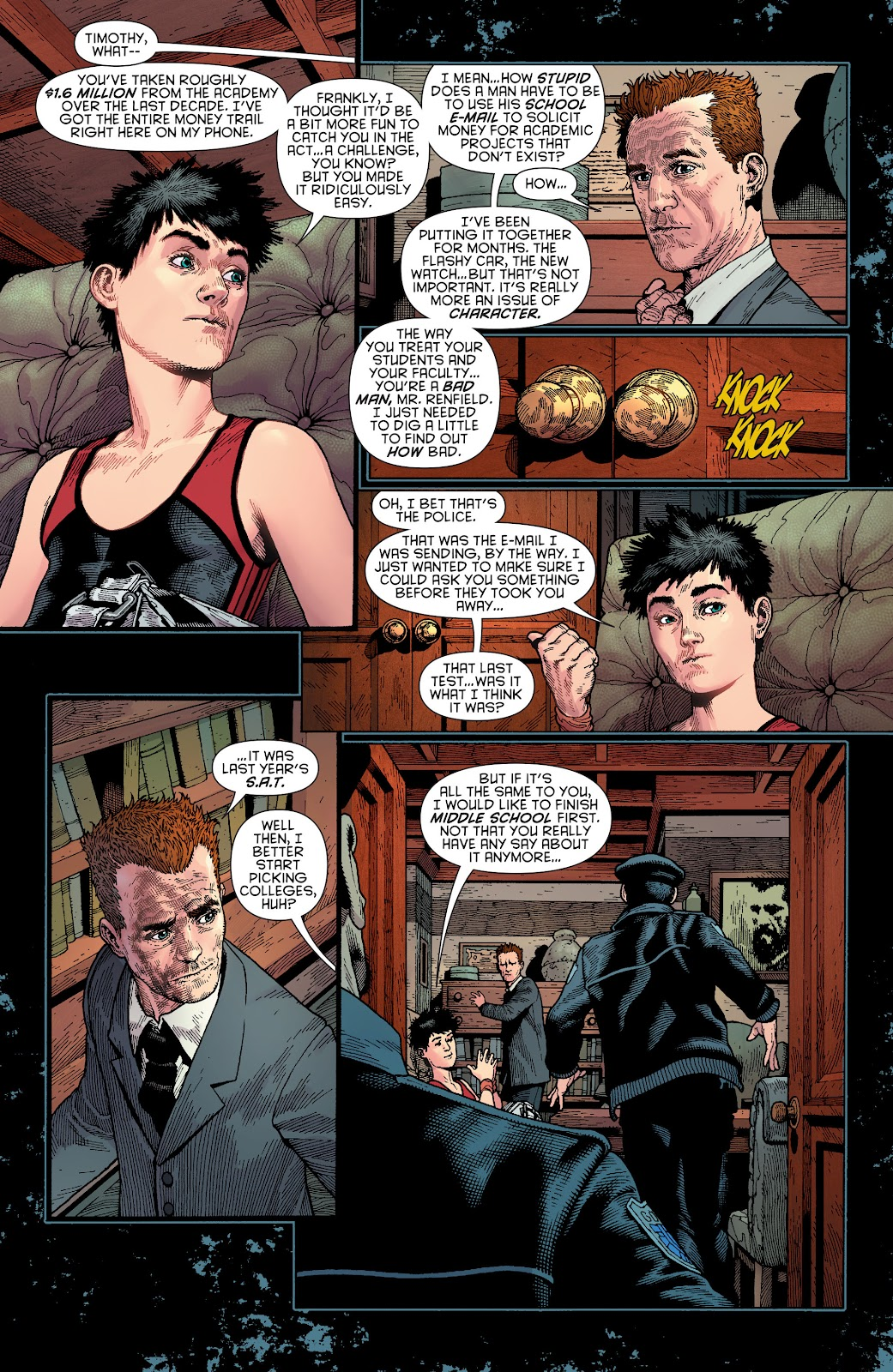 Batman (2011) _TPB 6 #6 - English 31