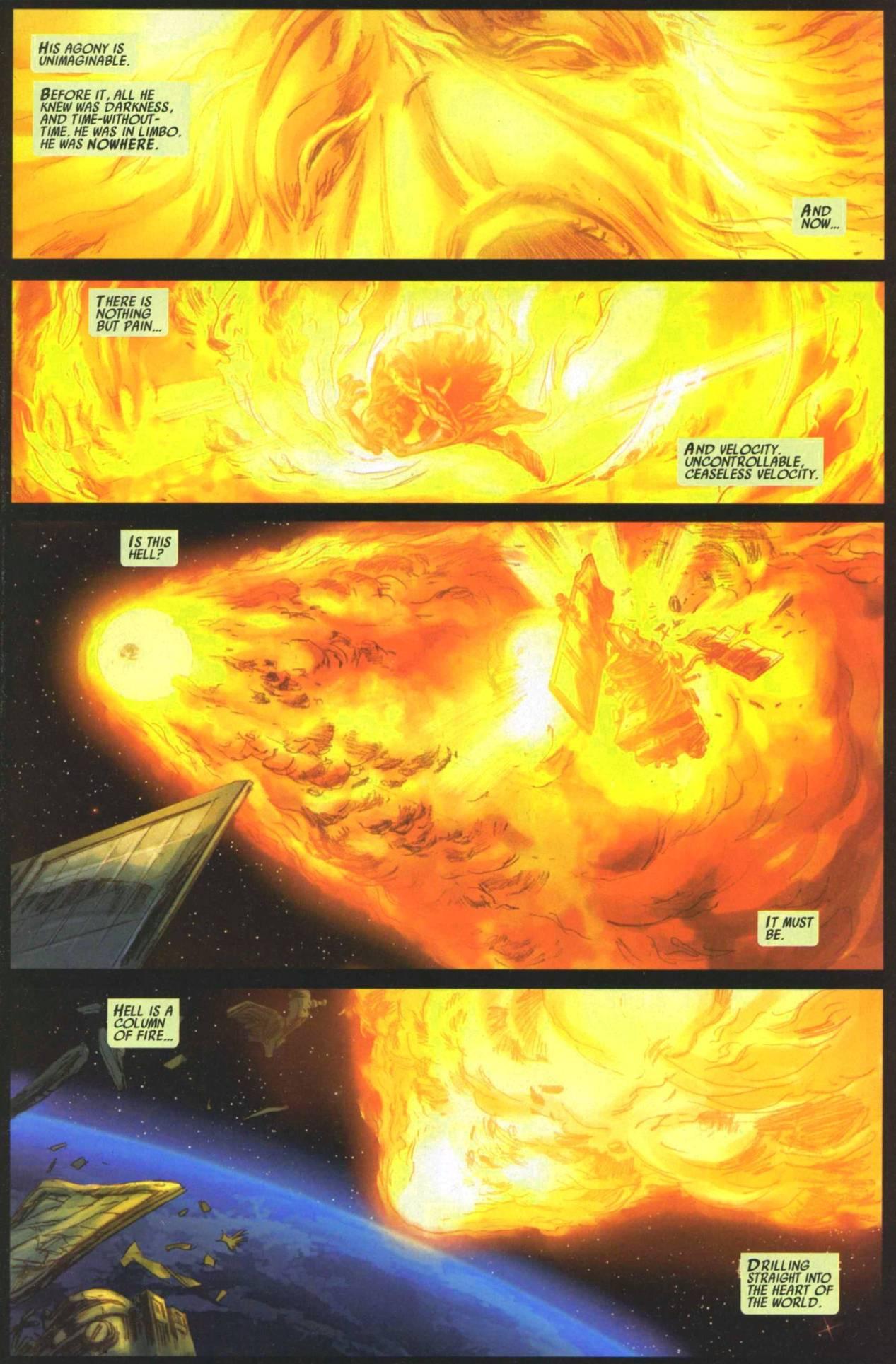 Read online Secret Invasion: Thor comic -  Issue #1 - 2