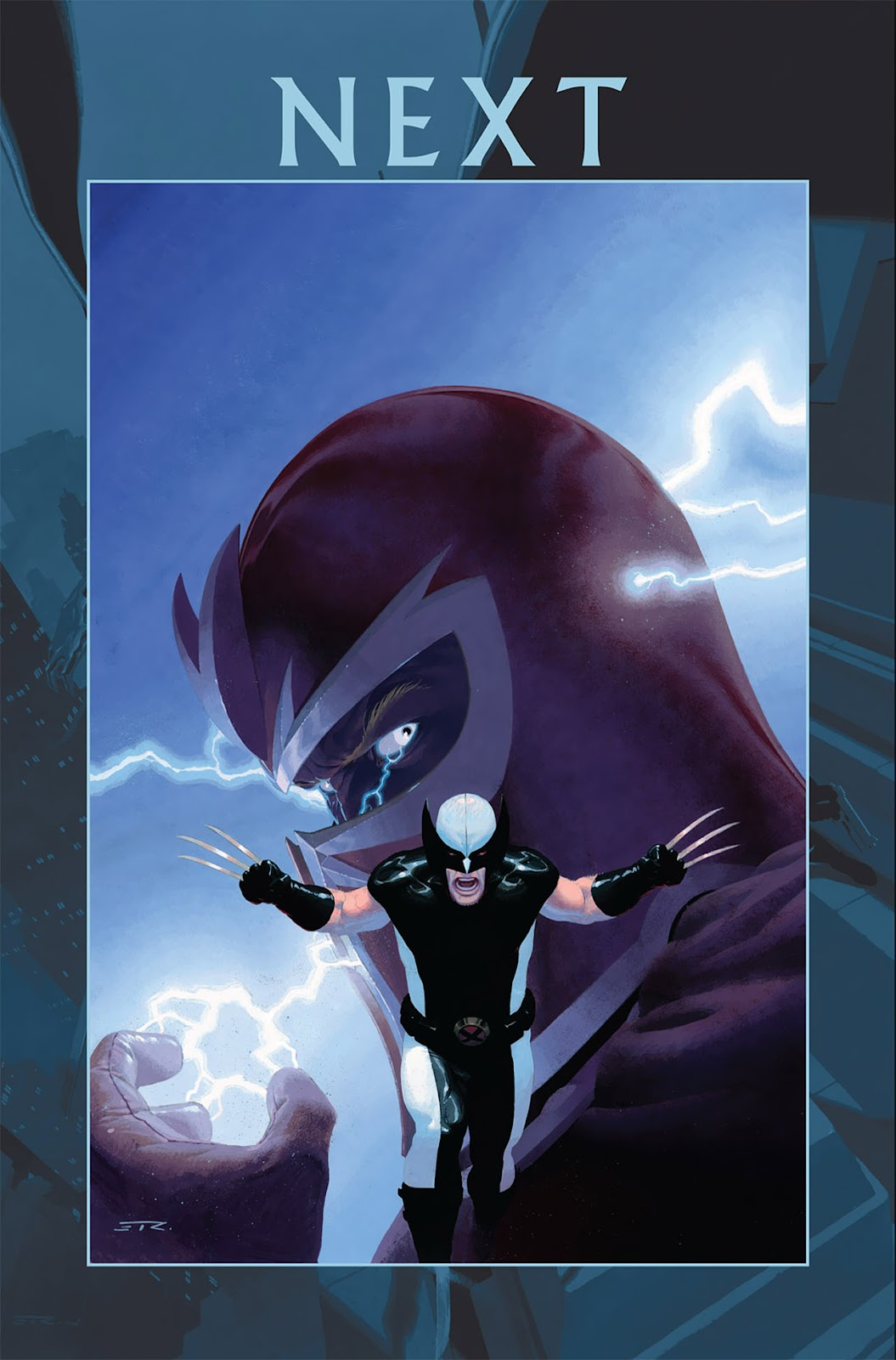 Uncanny X-Force (2010) Issue #8 #9 - English 24