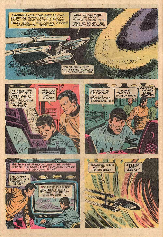 Star Trek (1967) Issue #37 #37 - English 3