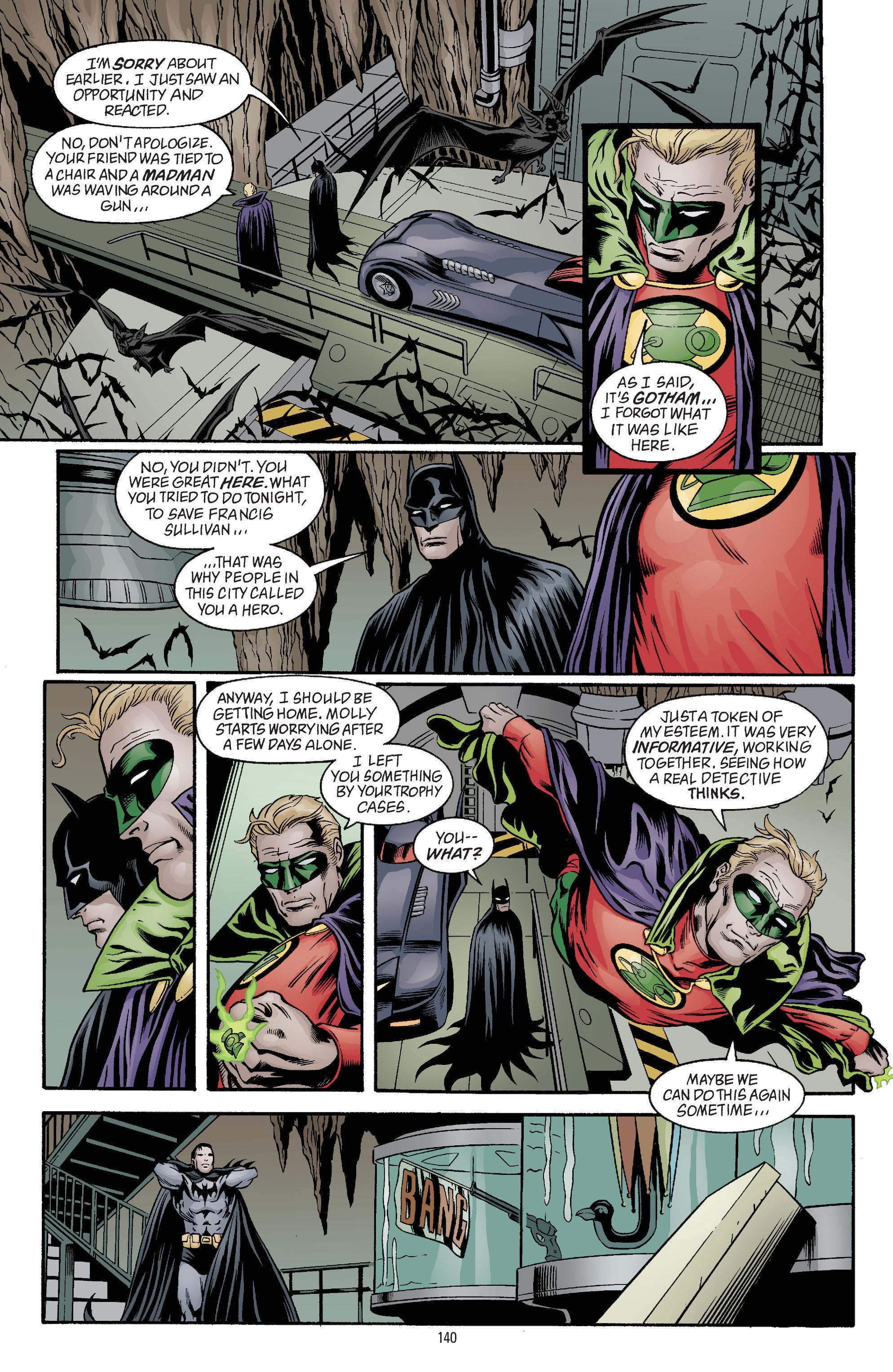 Batman: The Man Who Laughs chap 1 pic 141