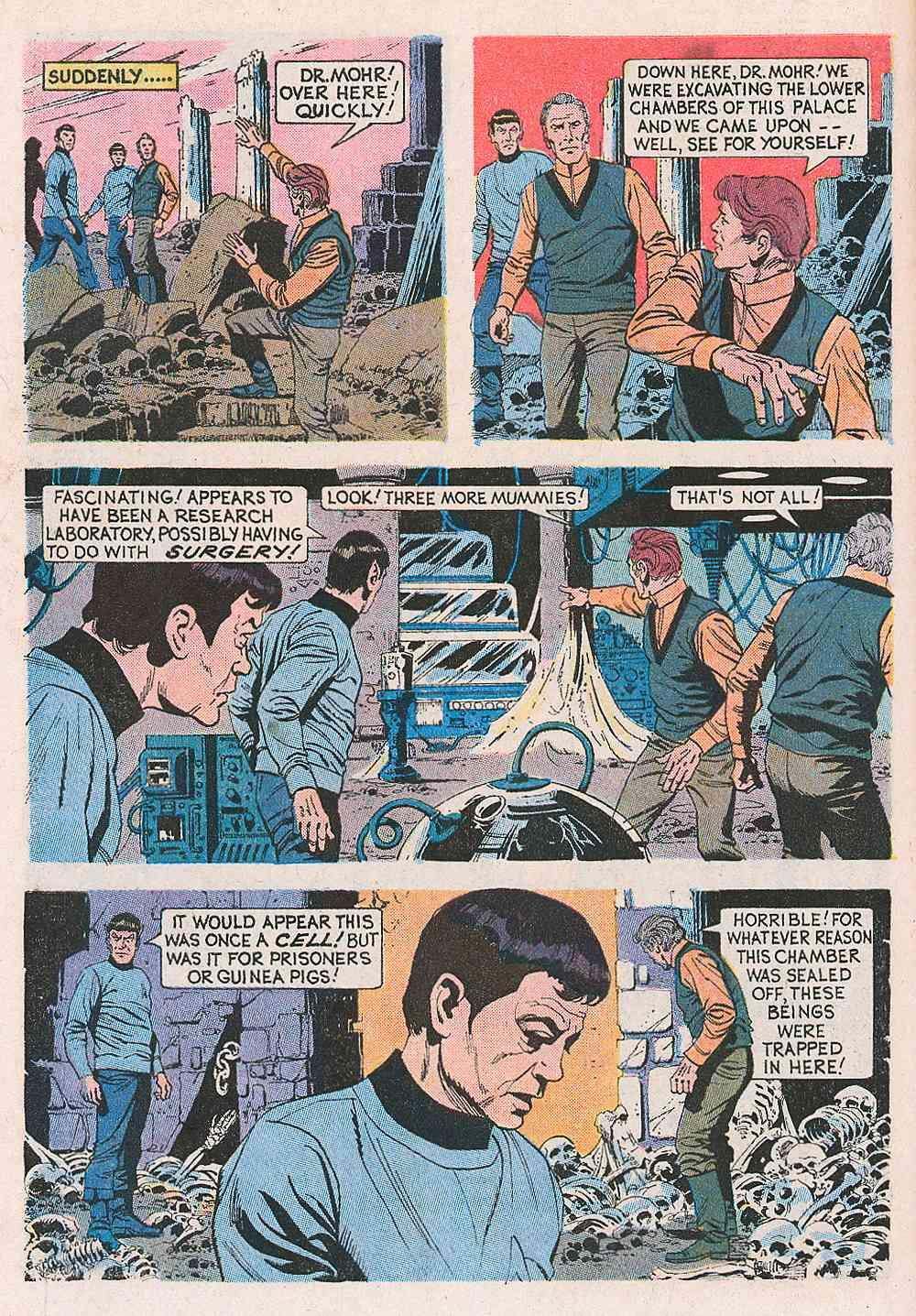 Star Trek (1967) Issue #21 #21 - English 8