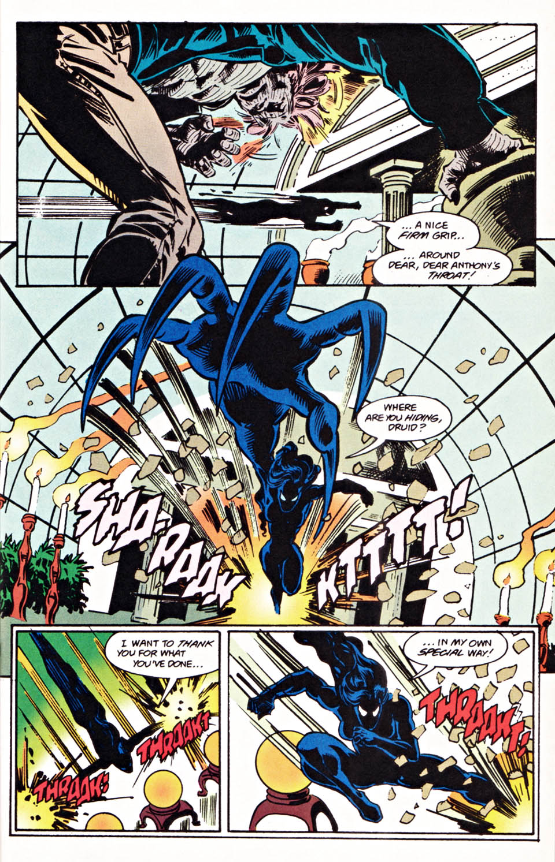 Read online Secret Defenders comic -  Issue #22 - 15
