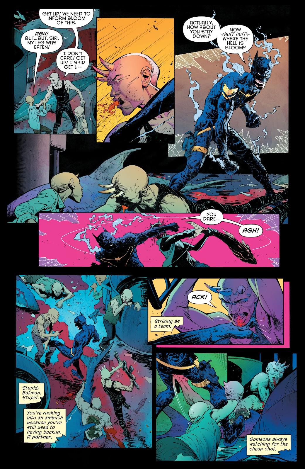Batman (2011) Issue #45 #64 - English 6