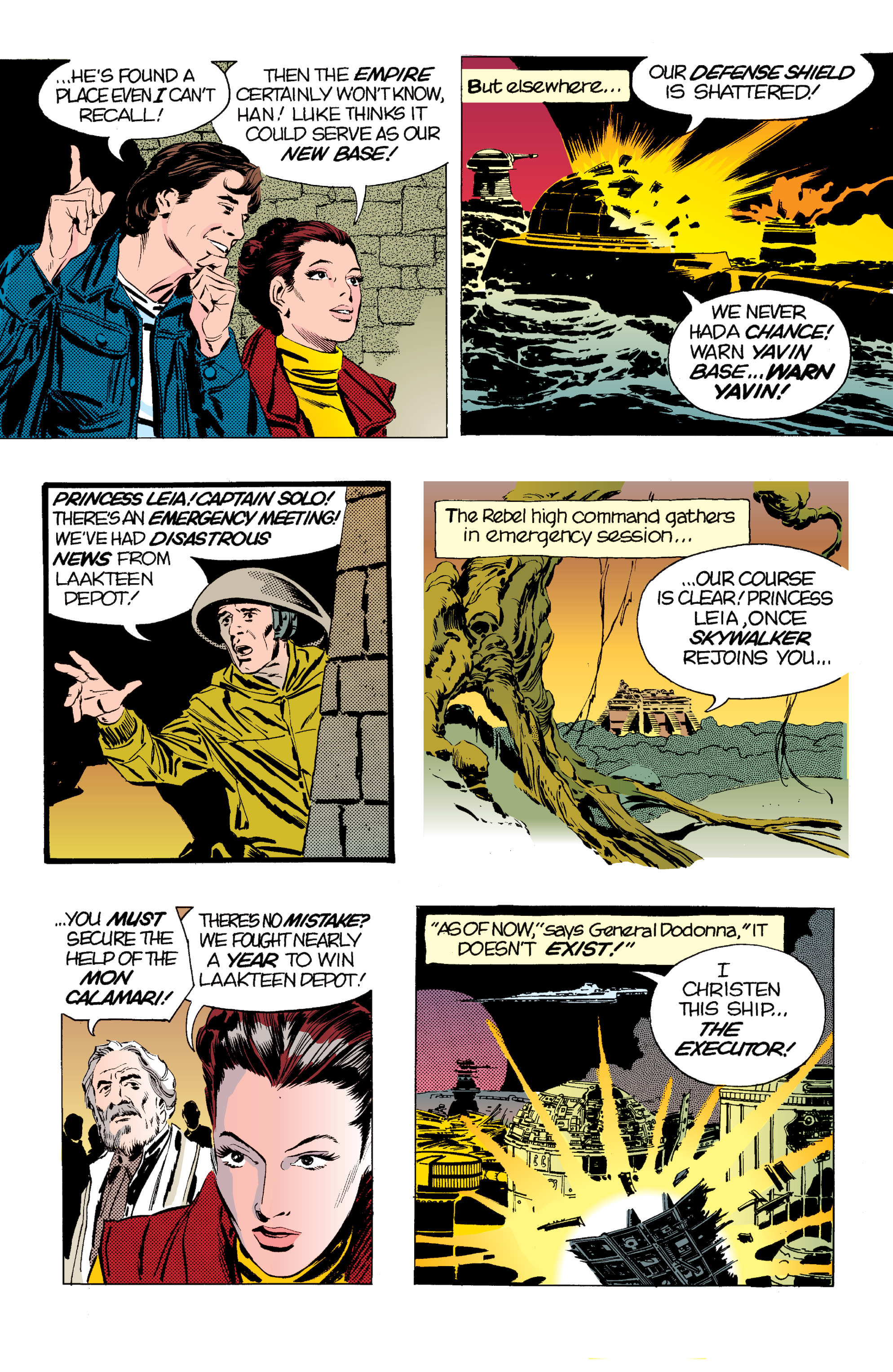 Classic Star Wars #13 #13 - English 13