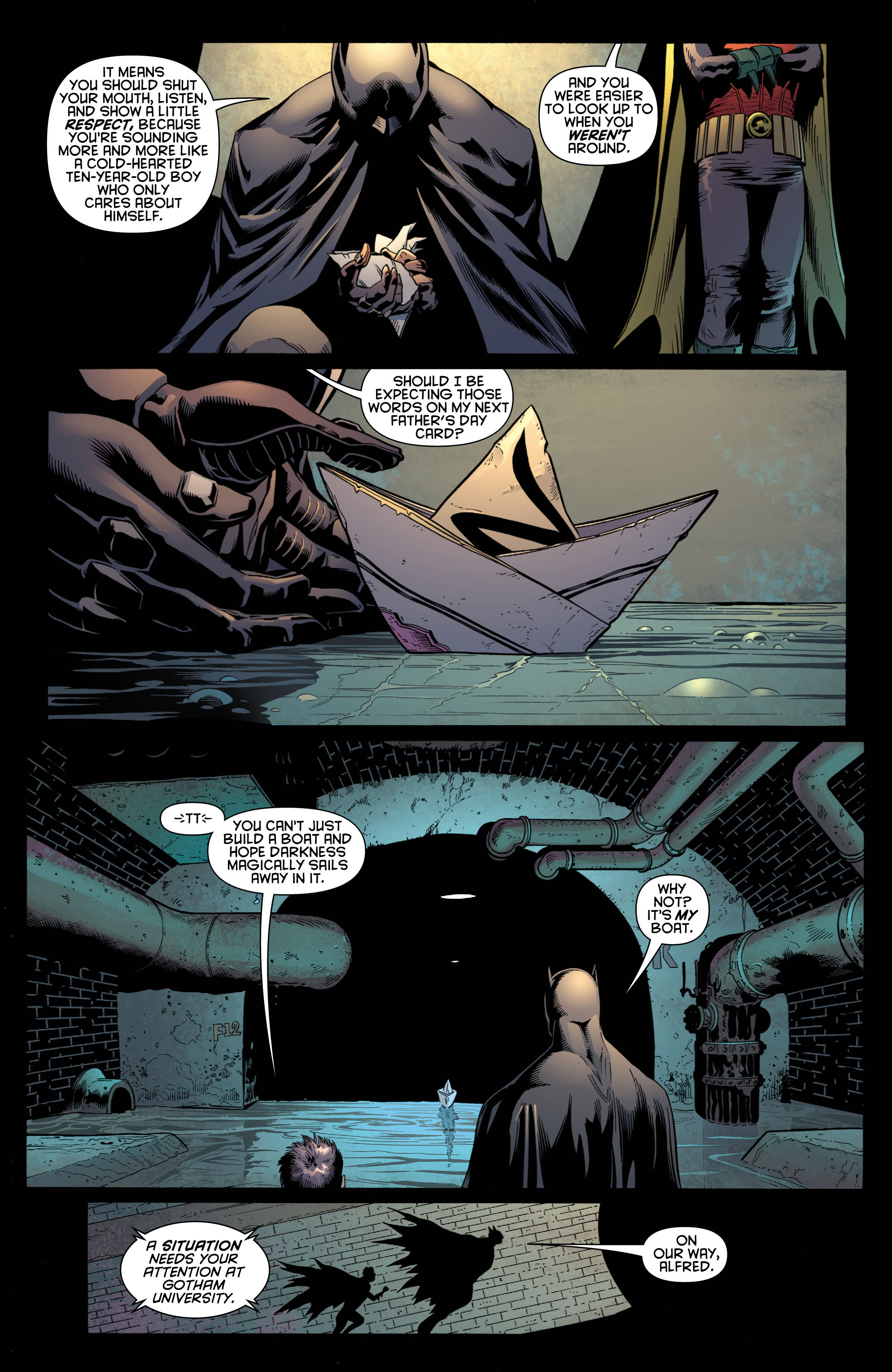 Batman and Robin (2011) chap 1 pic 16