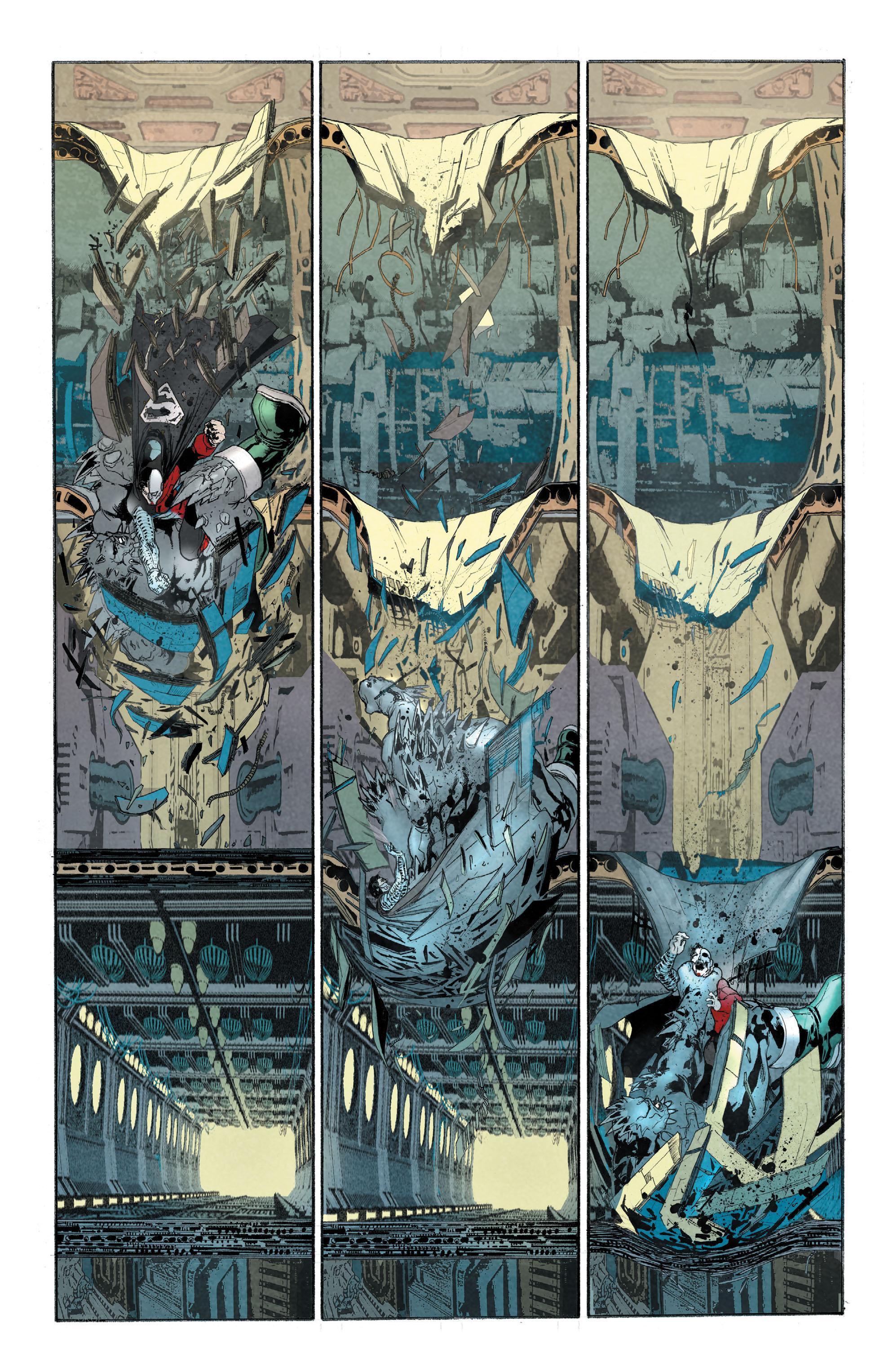 Superman/Batman #_Annual_5 #92 - English 13