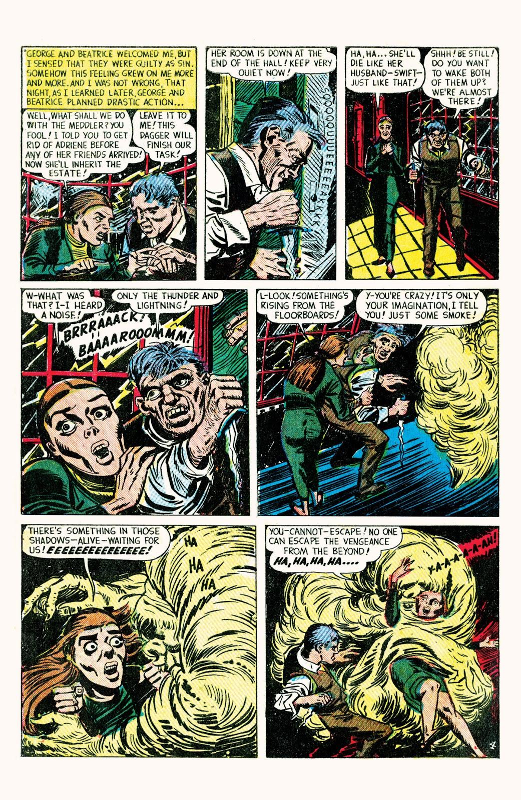 Haunted Horror Issue #4 #4 - English 36