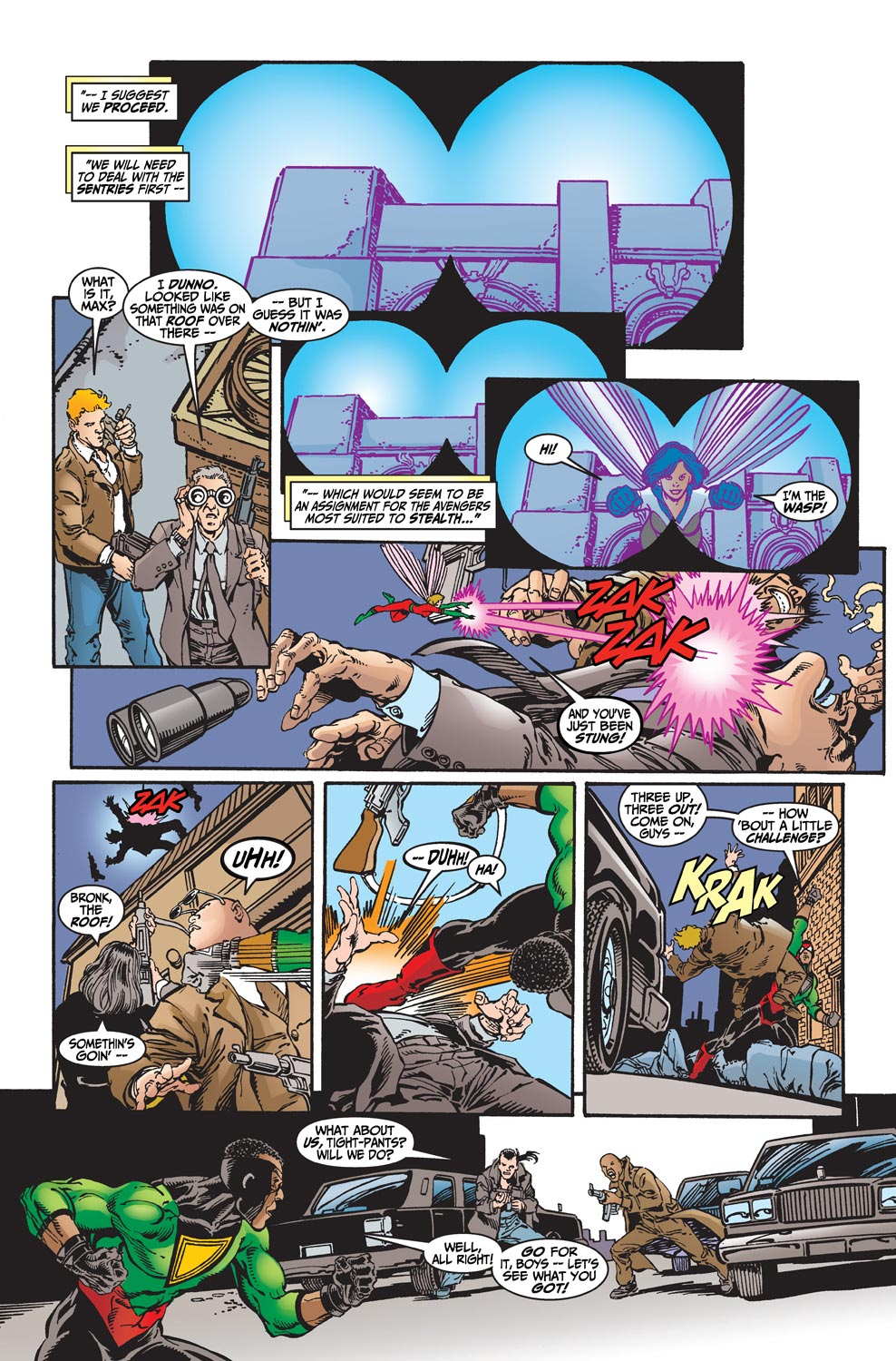Avengers (1998) 31 Page 15