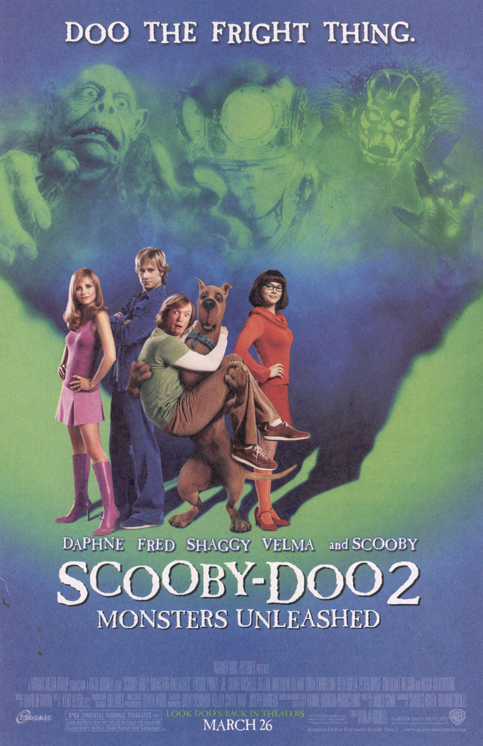 Read online Scooby-Doo (1997) comic -  Issue #82 - 7