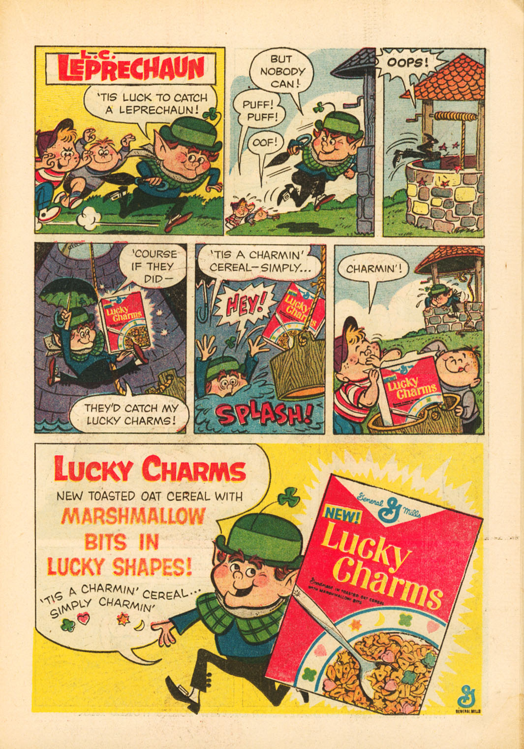 Uncle Scrooge (1953) Issue #52 #52 - English 19
