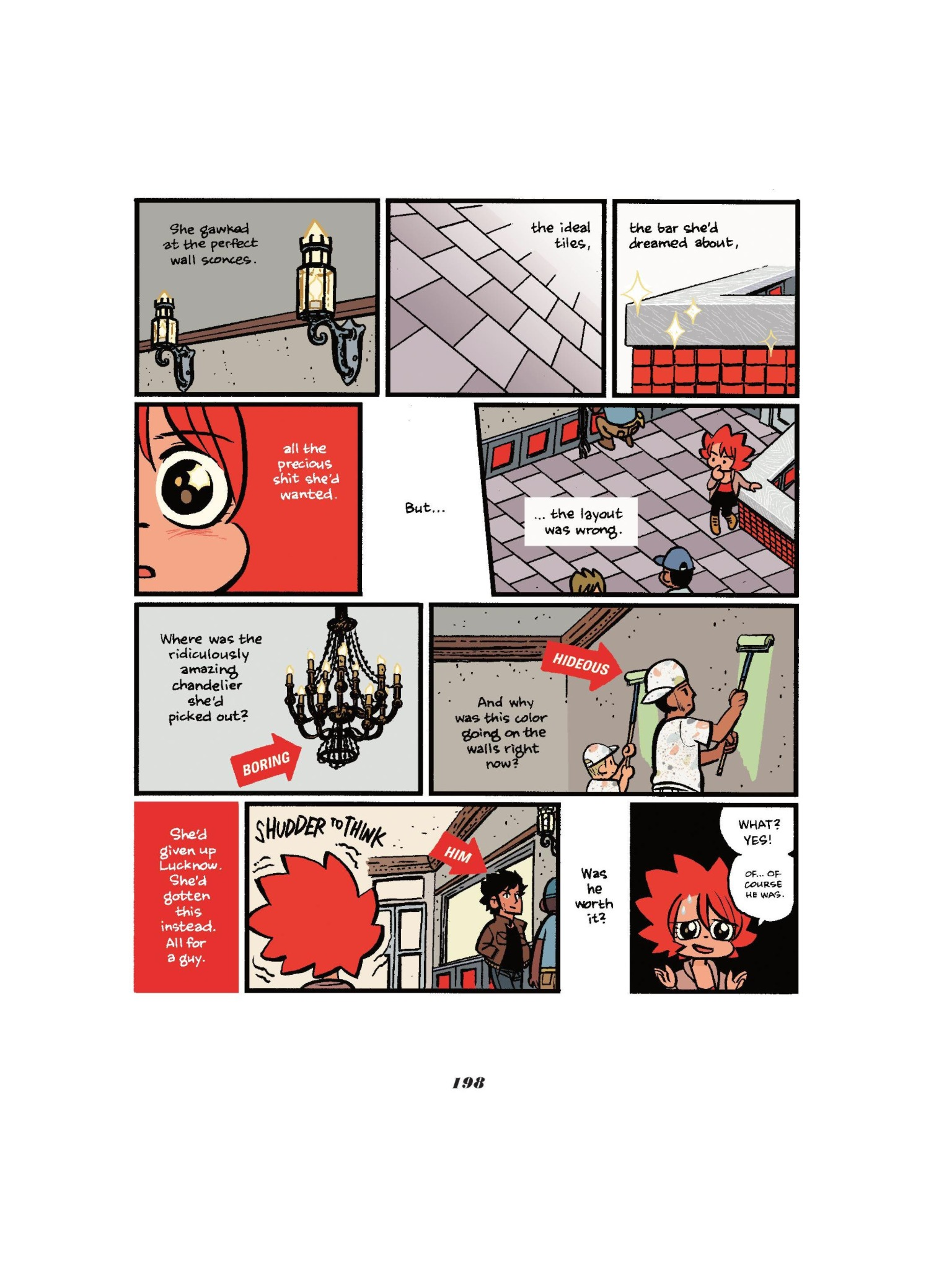 Read online Seconds comic -  Issue # Full - 199