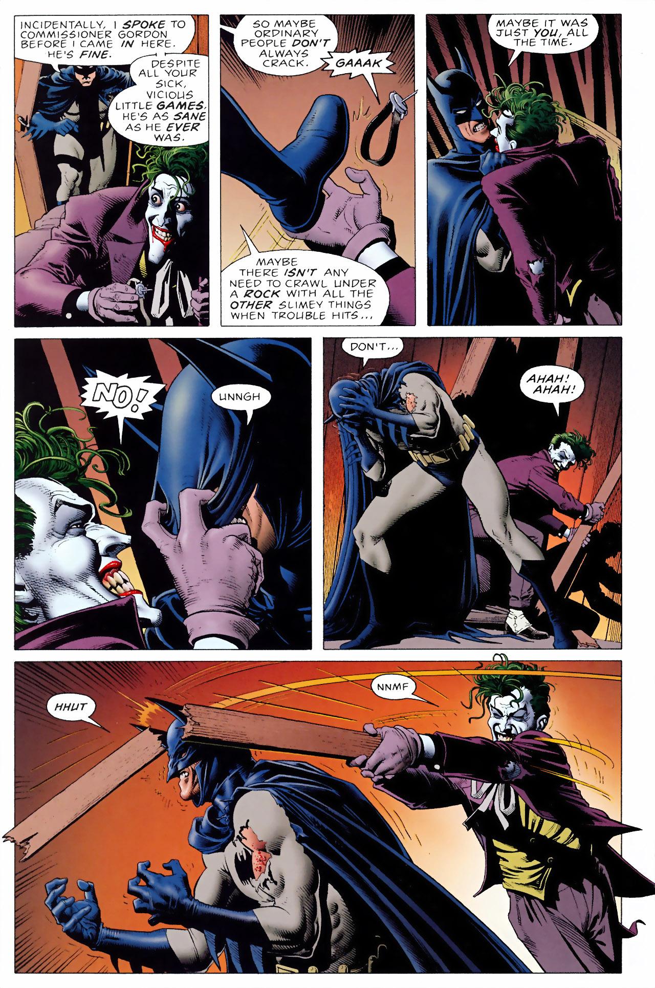 Batman: The Killing Joke chap 1 pic 47
