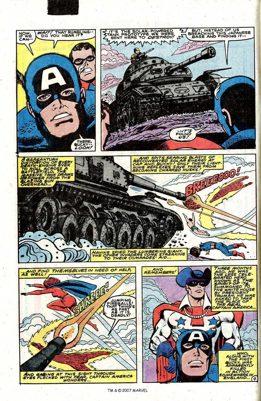 Captain America (1968) _Annual 6 #6 - English 8