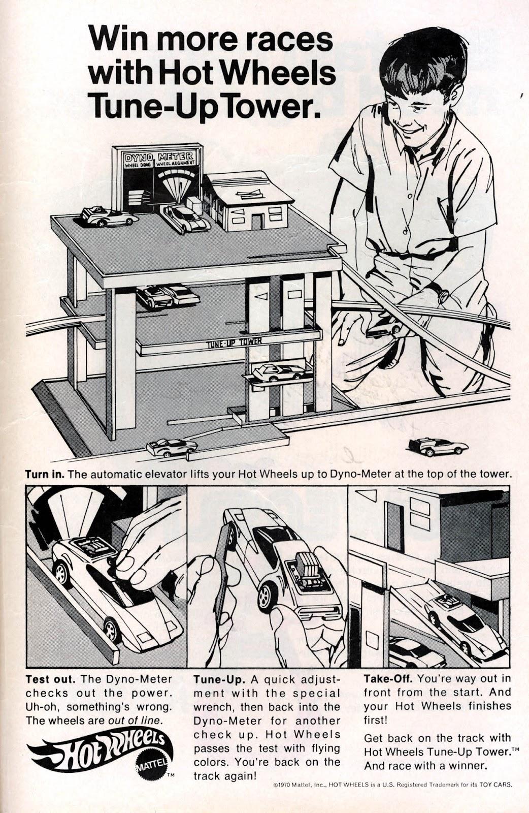 Aquaman (1962) Issue #55 #55 - English 35