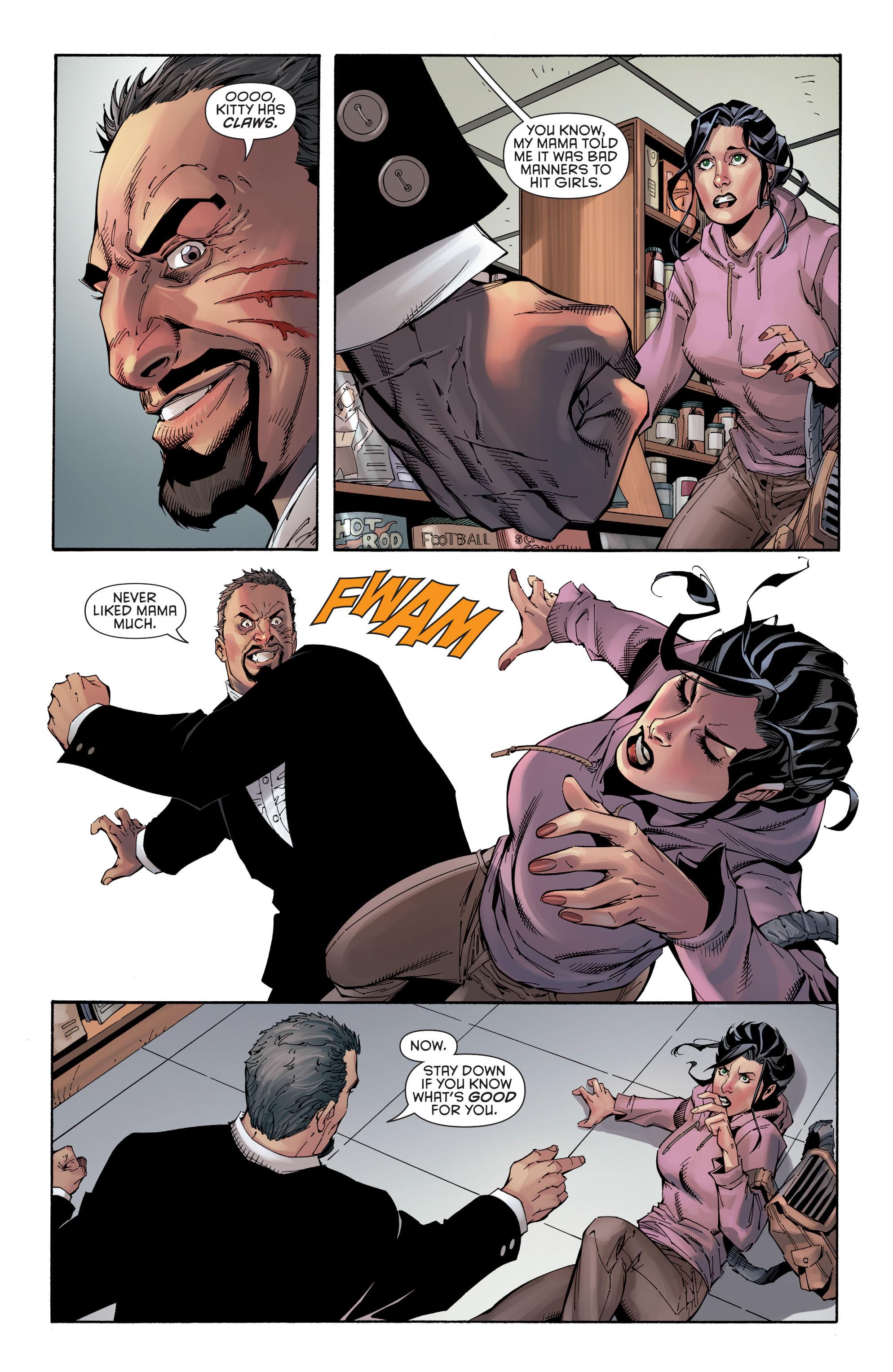 DC Comics: Zero Year chap tpb pic 217