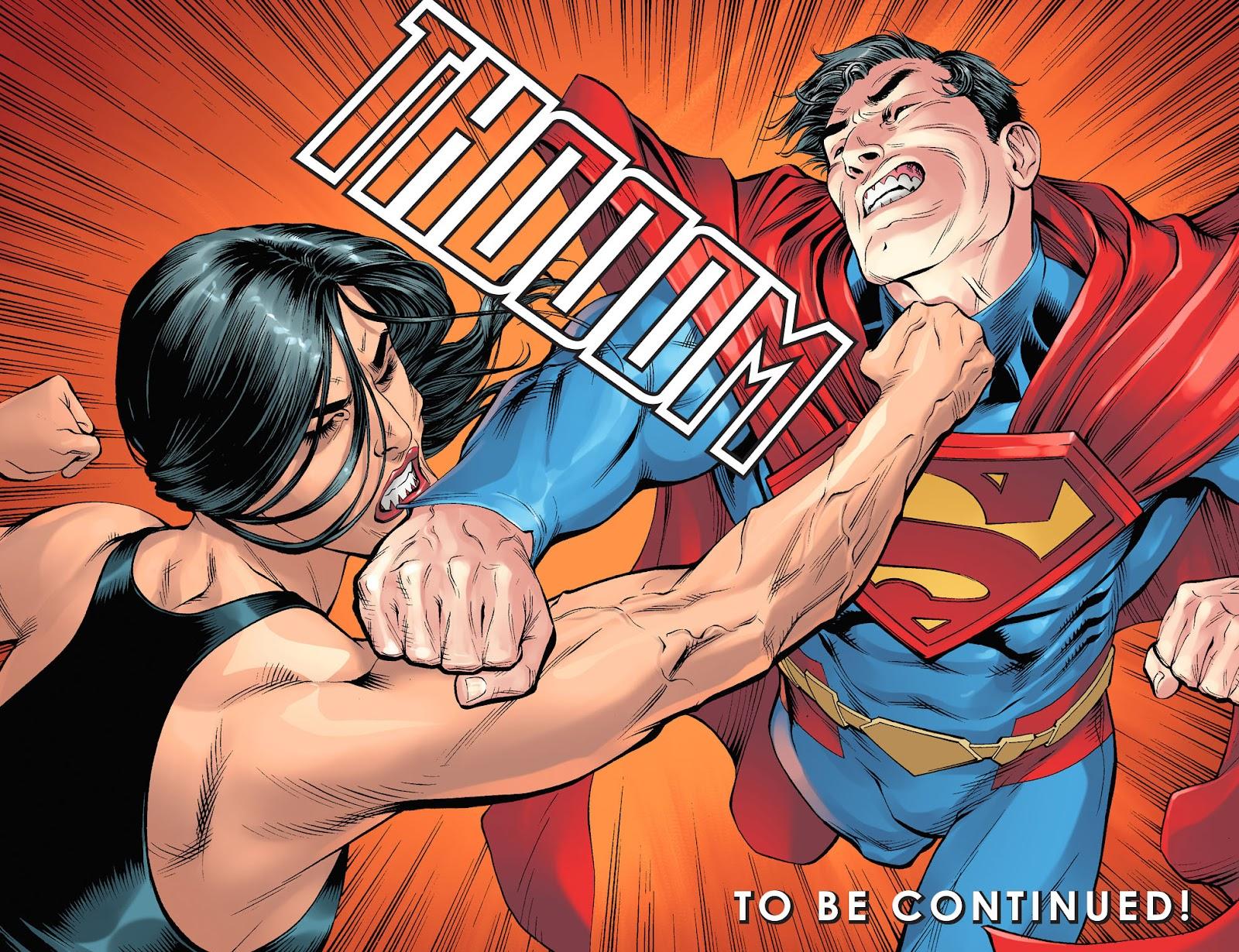 Injustice: Gods Among Us Year Four Issue #3 #4 - English 22