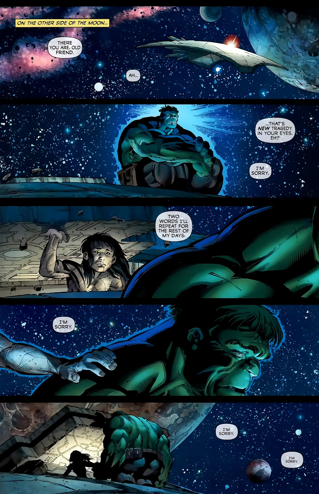 Incredible Hulks (2010) Issue #618 #8 - English 5