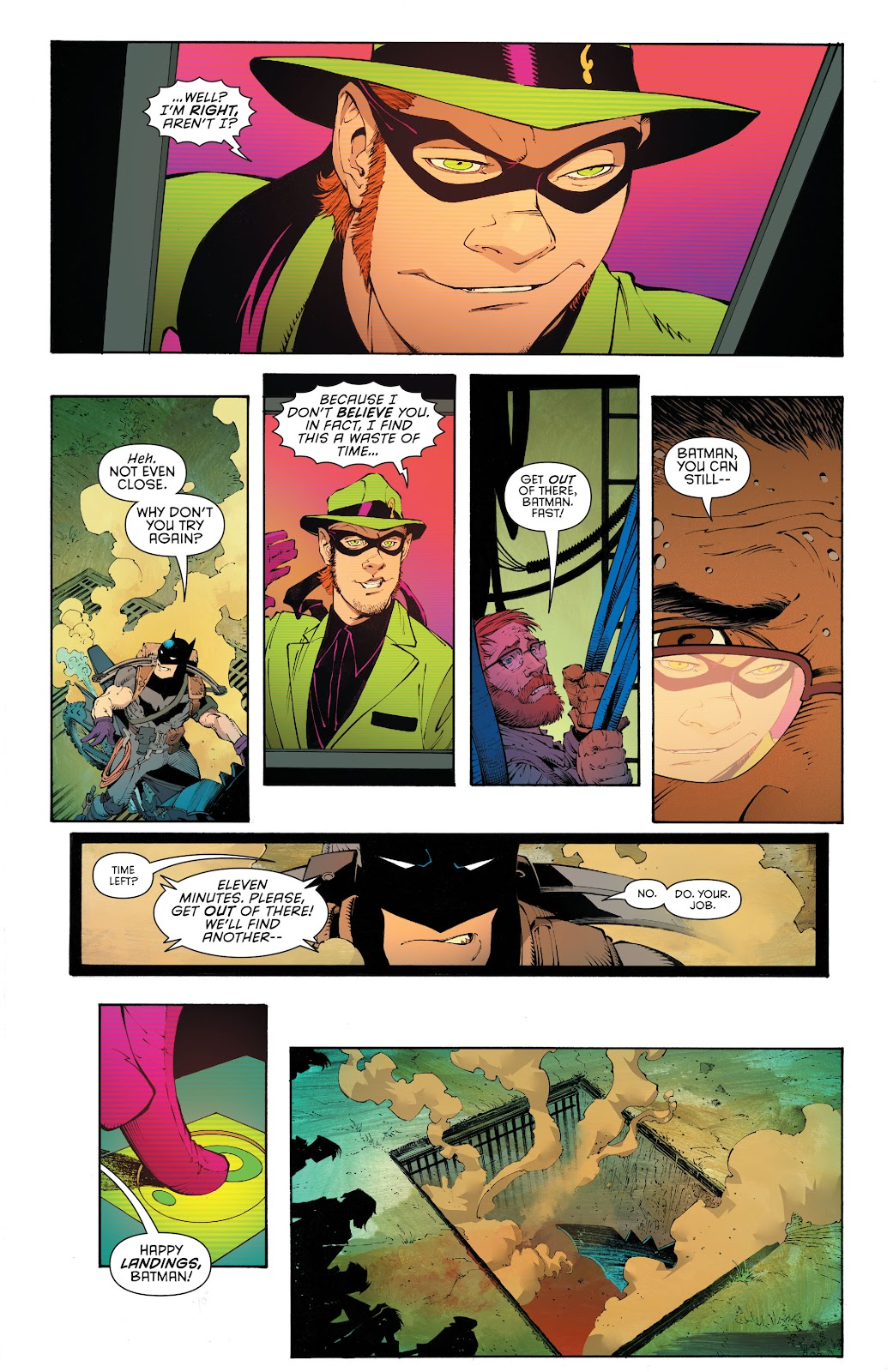 Batman (2011) Issue #31 #50 - English 13