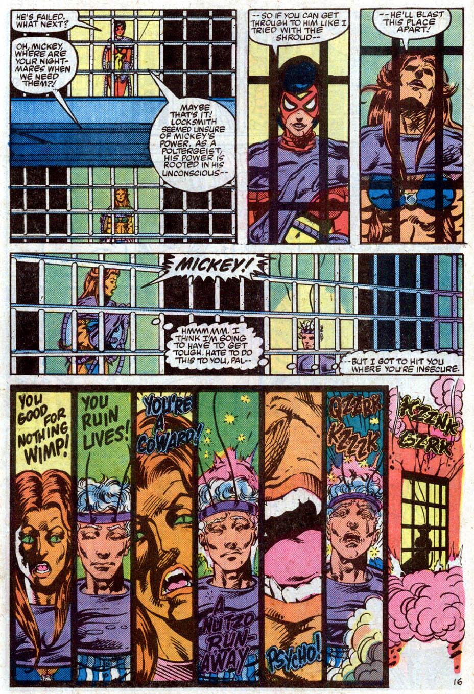 Spider-Woman (1978) #50 #50 - English 18