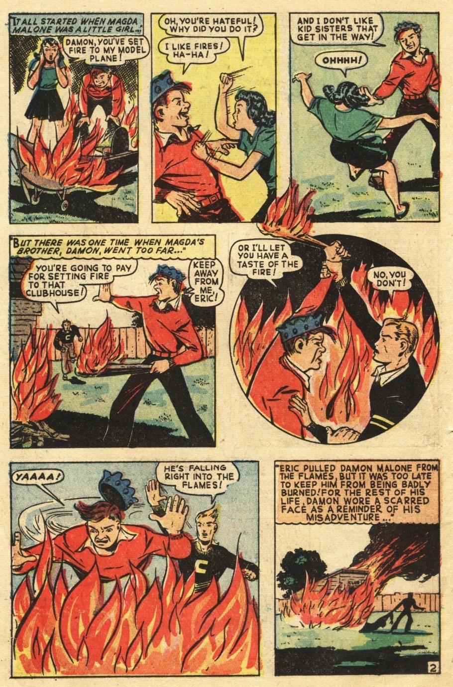 Sub-Mariner Comics #25 #25 - English 4