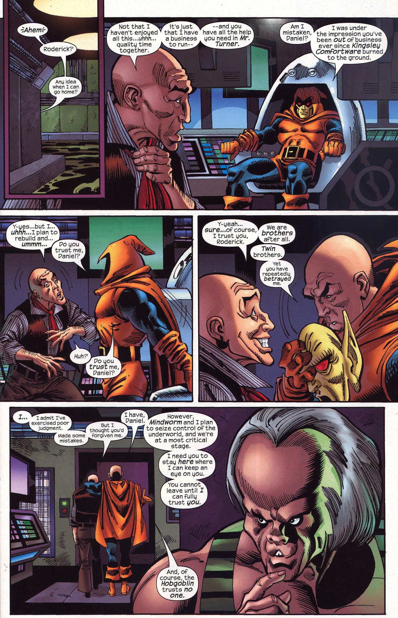 Amazing Spider-Girl #16 #15 - English 9