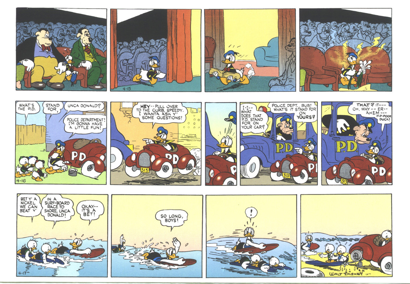Uncle Scrooge (1953) Issue #309 #309 - English 66