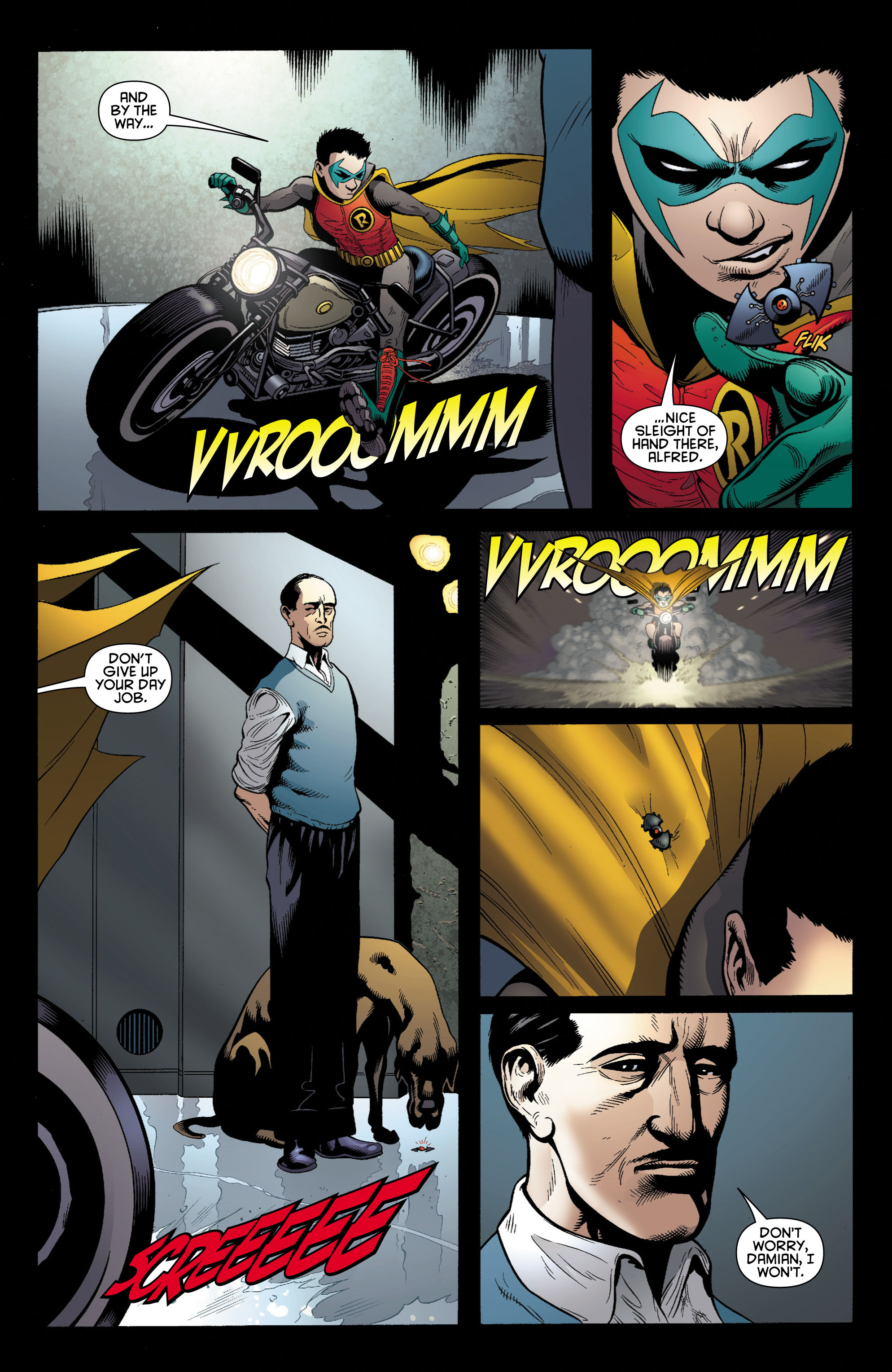 Batman and Robin (2011) chap 1 pic 55