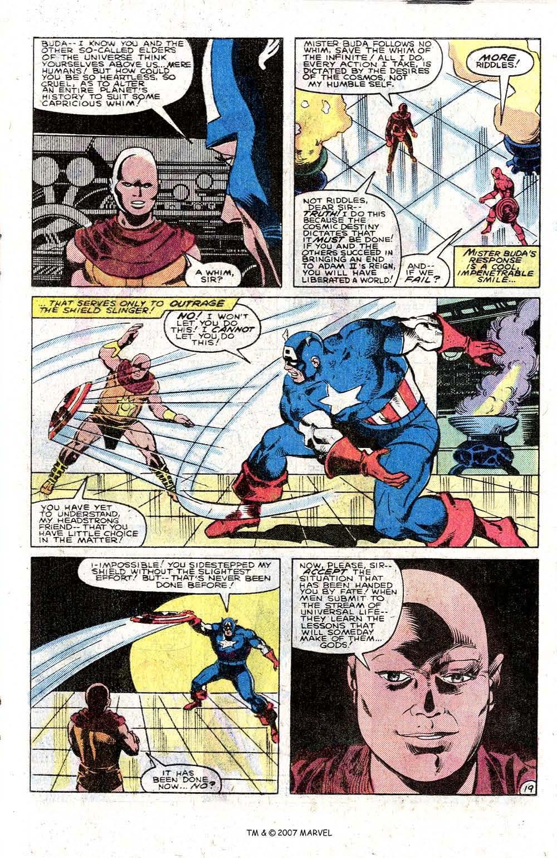Captain America (1968) _Annual 6 #6 - English 25