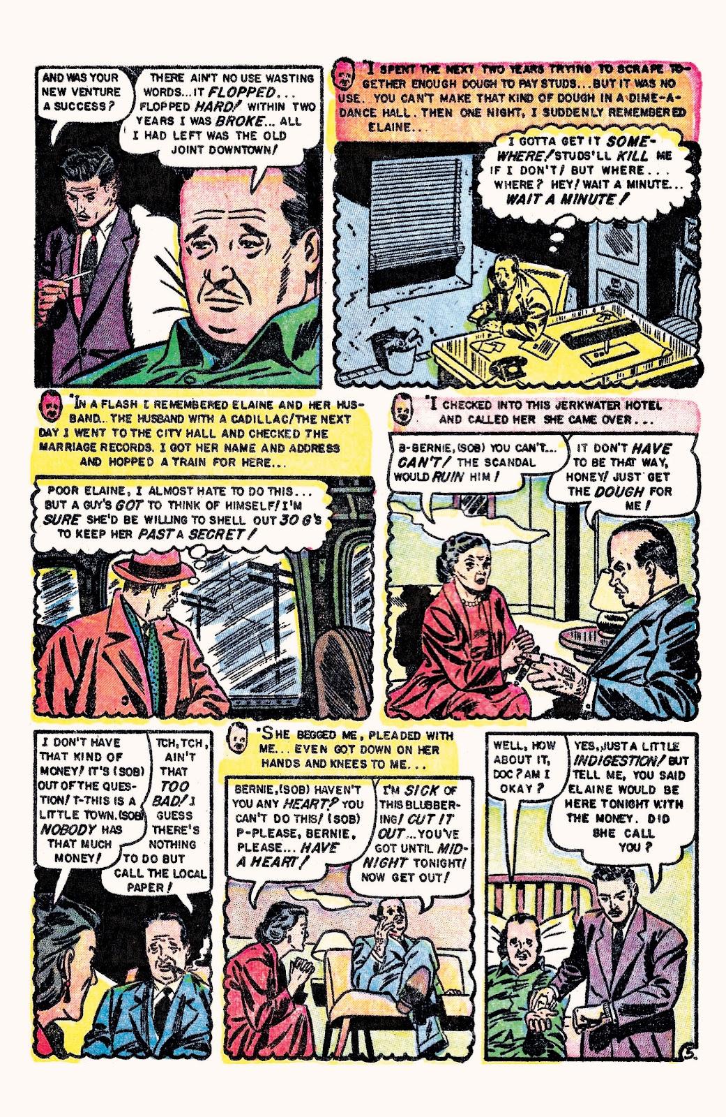 Haunted Horror Issue #27 #27 - English 18