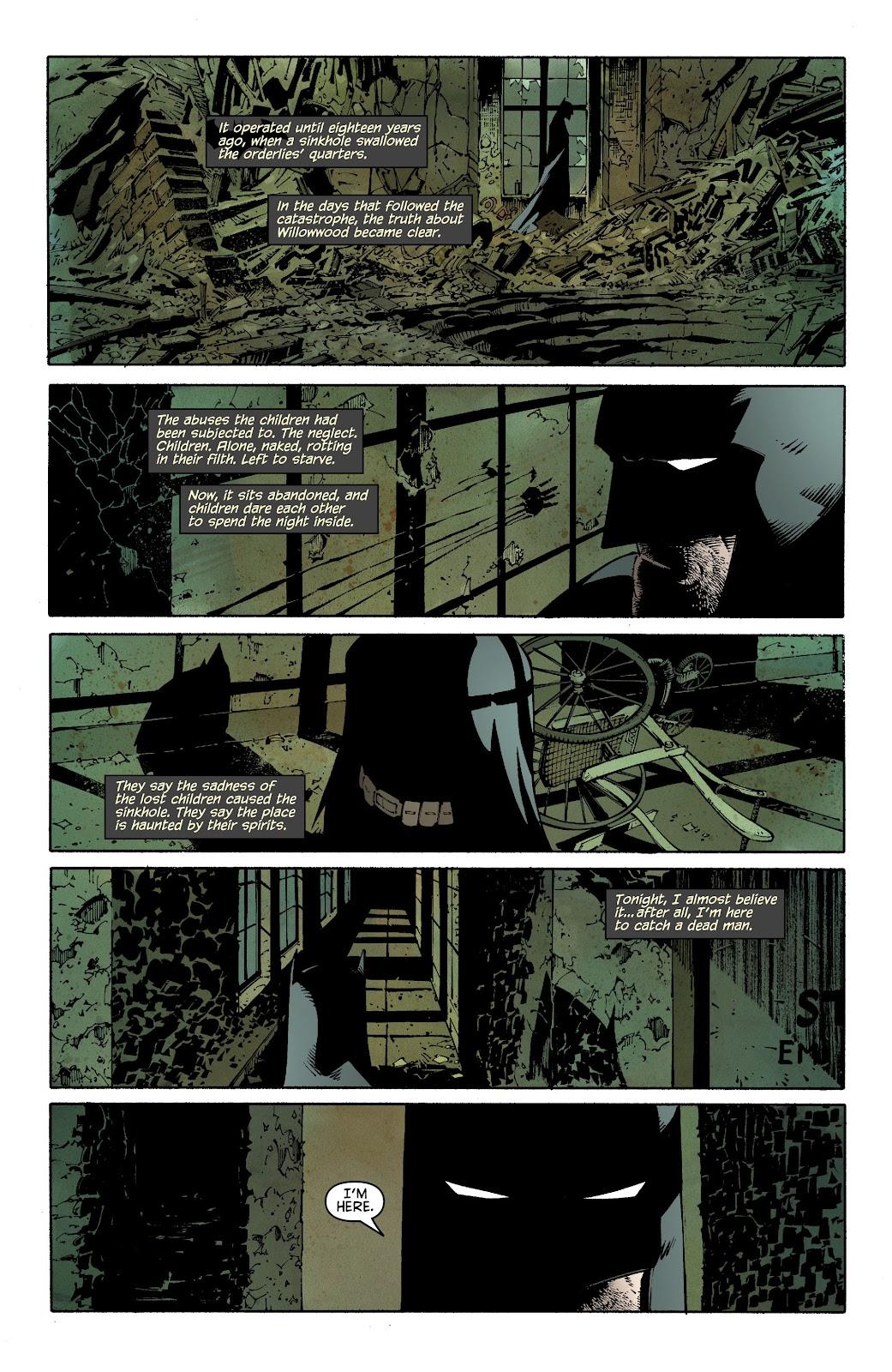 Batman (2011) Issue #10 #25 - English 16
