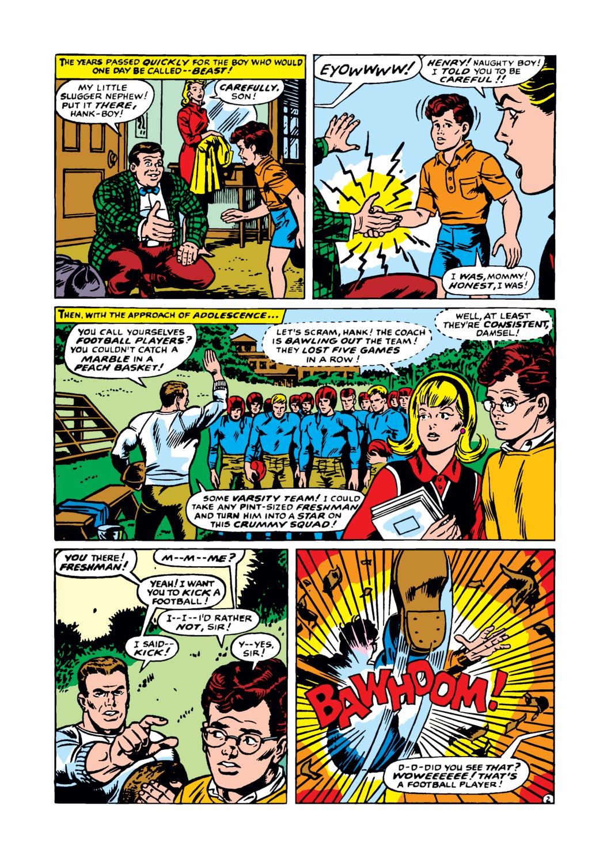 Amazing Adventures (1970) 17 Page 9
