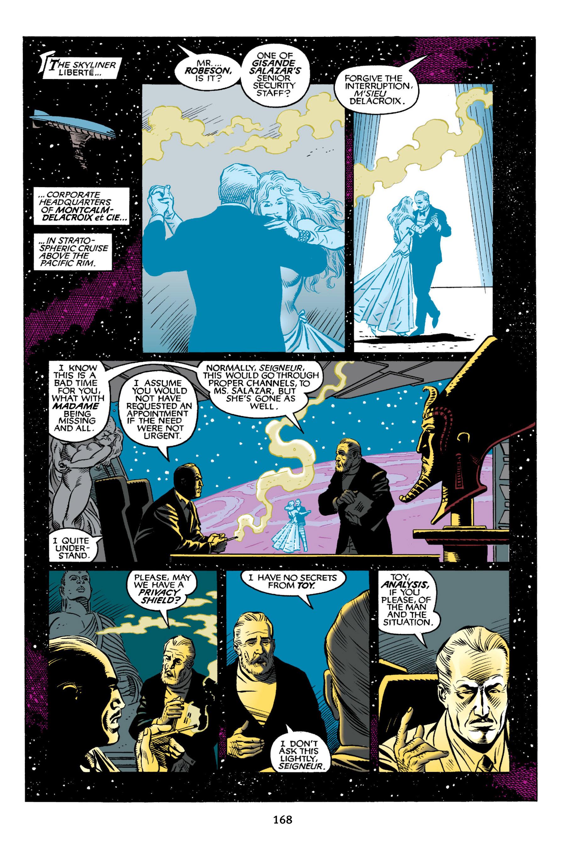 Aliens vs. Predator Omnibus _TPB_2_Part_2 Page 55