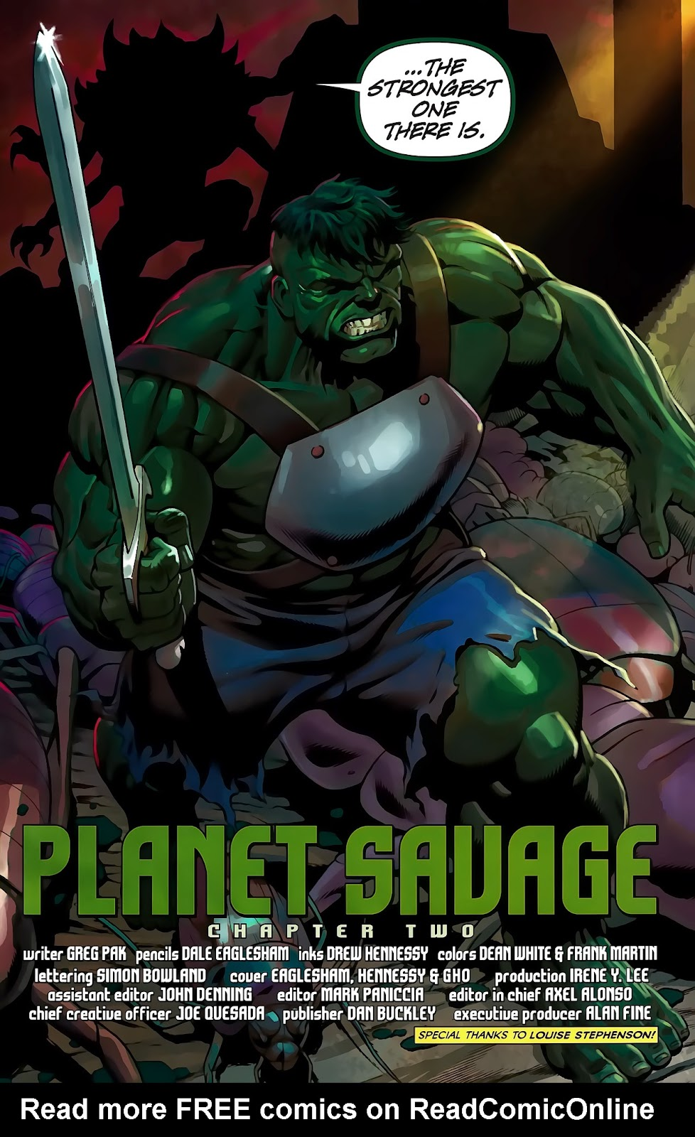 Incredible Hulks (2010) Issue #624 #14 - English 25