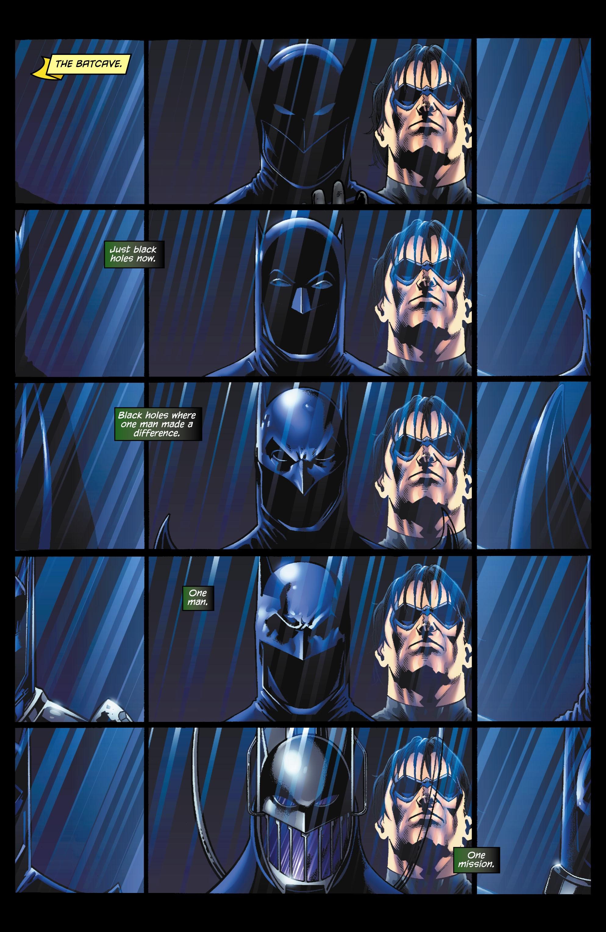 Nightwing (1996) chap 152 pic 2