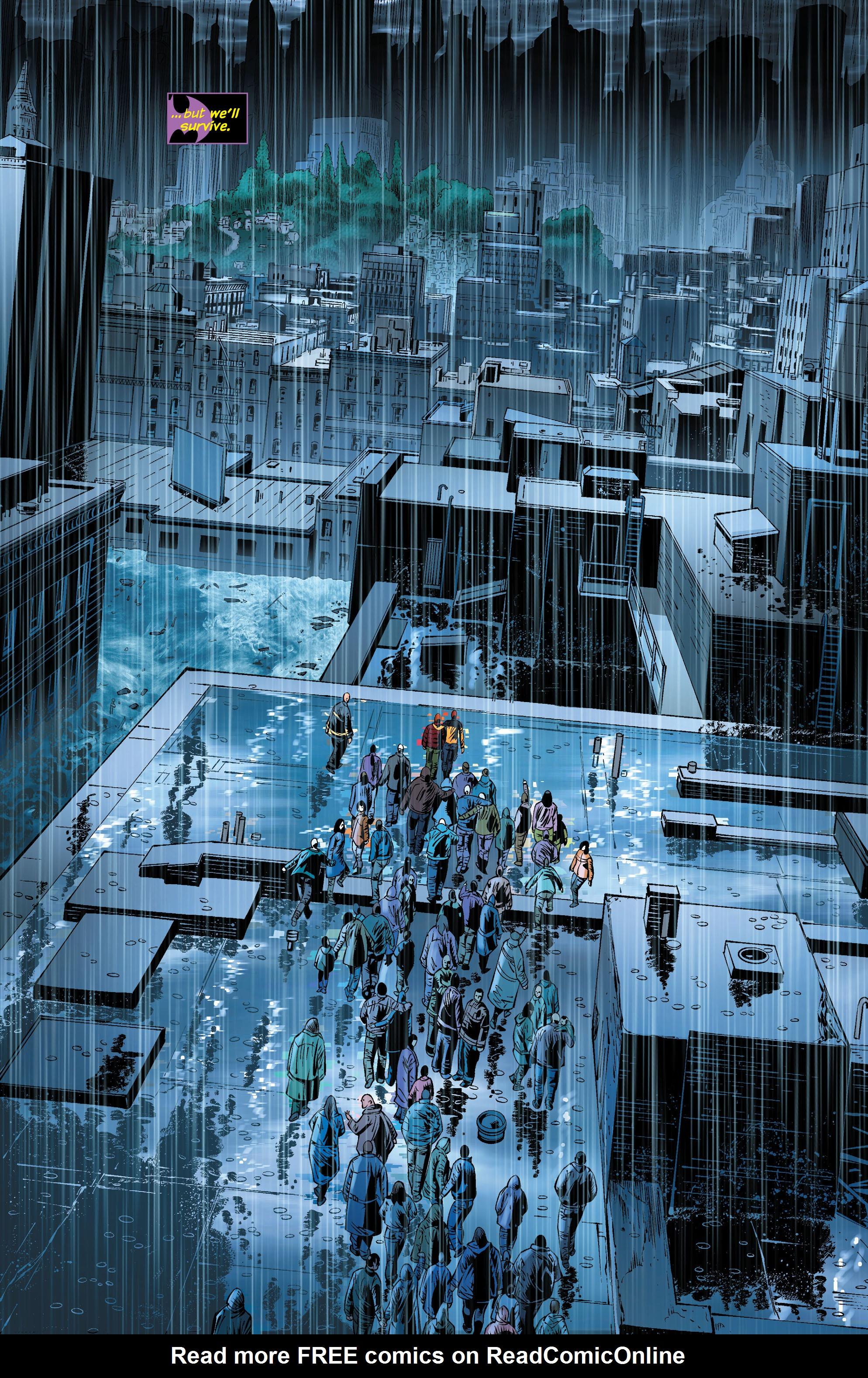 DC Comics: Zero Year chap tpb pic 111