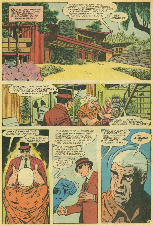 Aquaman (1962) Issue #53 #53 - English 5